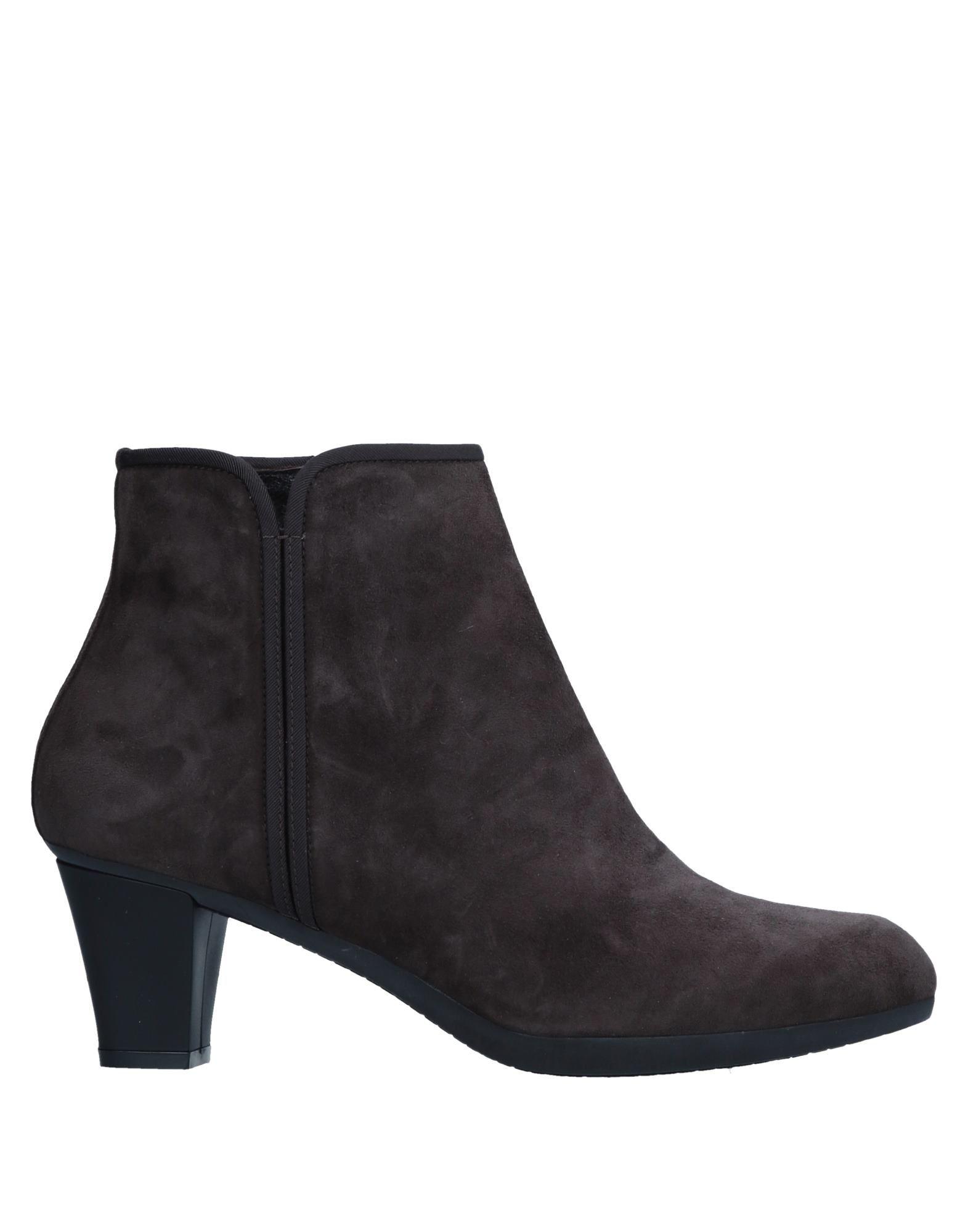 Gut um billige Schuhe zu tragenGuido Sgariglia Stiefelette Damen  11546849EN