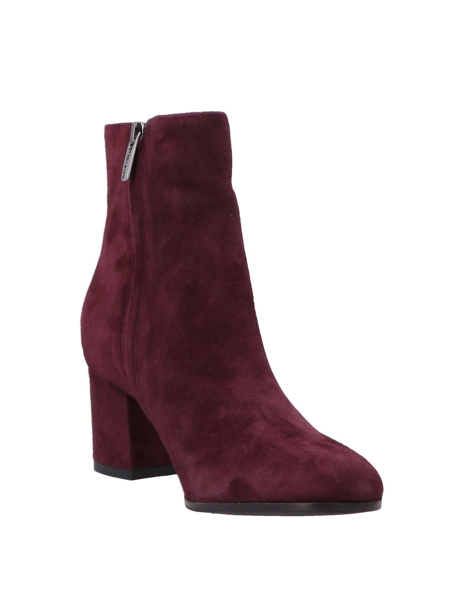 Stilvolle billige Damen Schuhe The Seller Stiefelette Damen billige  11546854FG a0a48e