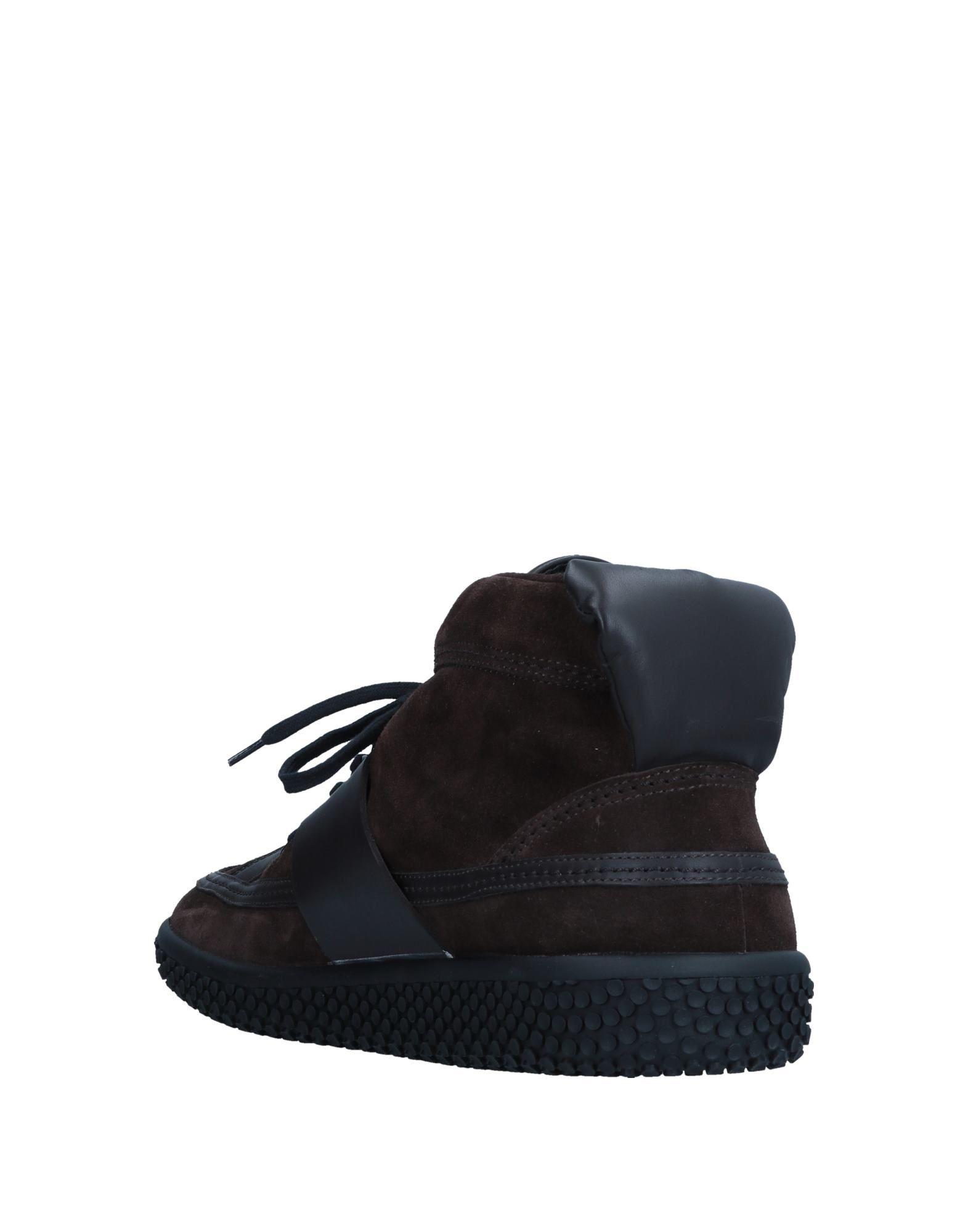 O.X.S. Sneakers Herren  Schuhe 11546859TF Gute Qualität beliebte Schuhe  223920