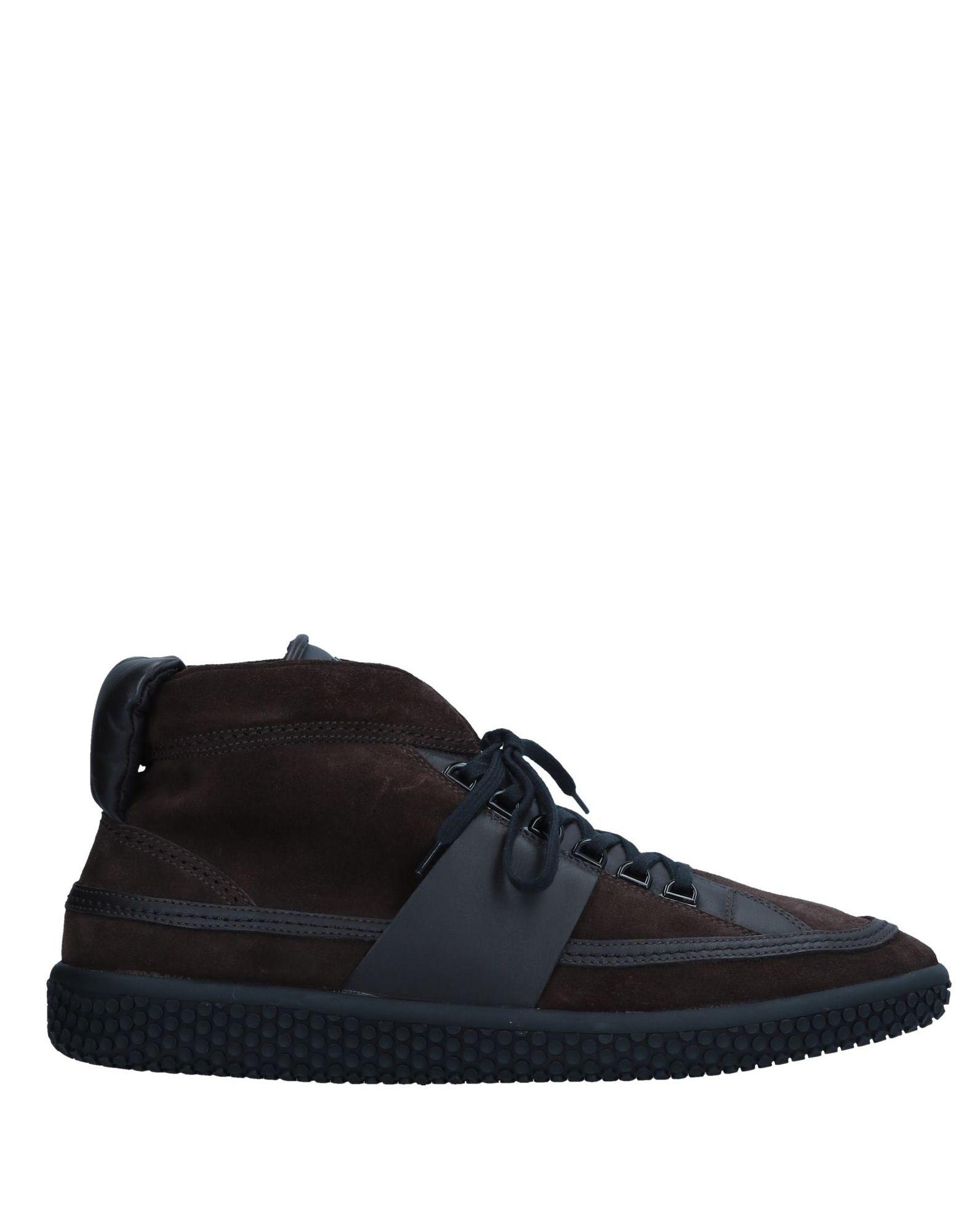 Sneakers O.X.S. Homme modèle - Sneakers O.X.S.  Moka Meilleur modèle Homme de vente 561c8b