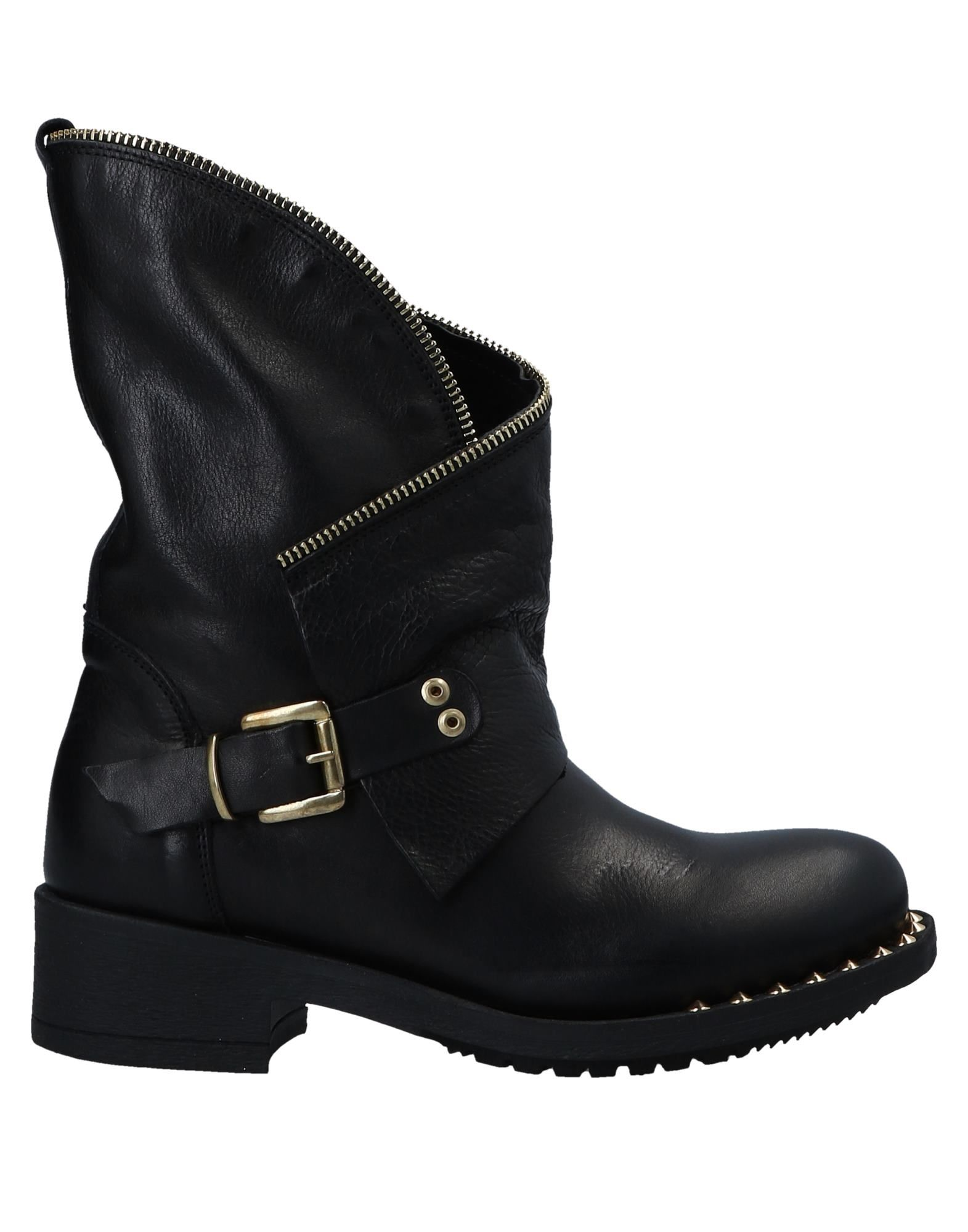Gut um billige Schuhe zu tragenJuli Pascal Paris Stiefelette Damen  11546861UB
