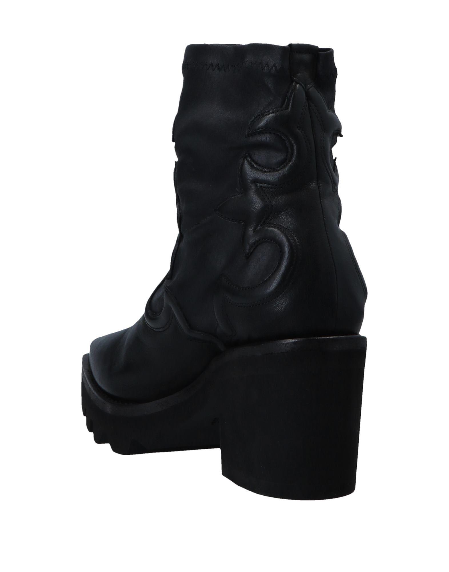 Vic  Matiē Stiefelette Damen  Vic 11546864XTGut aussehende strapazierfähige Schuhe 2af3f7