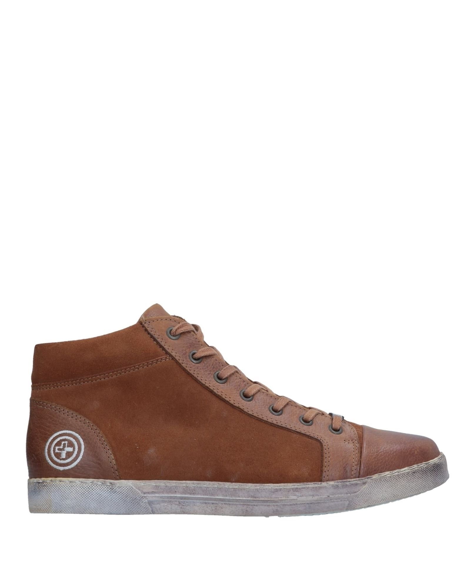 Sneakers Gino-B Homme - Sneakers Gino-B  Marron Dernières chaussures discount pour hommes et femmes
