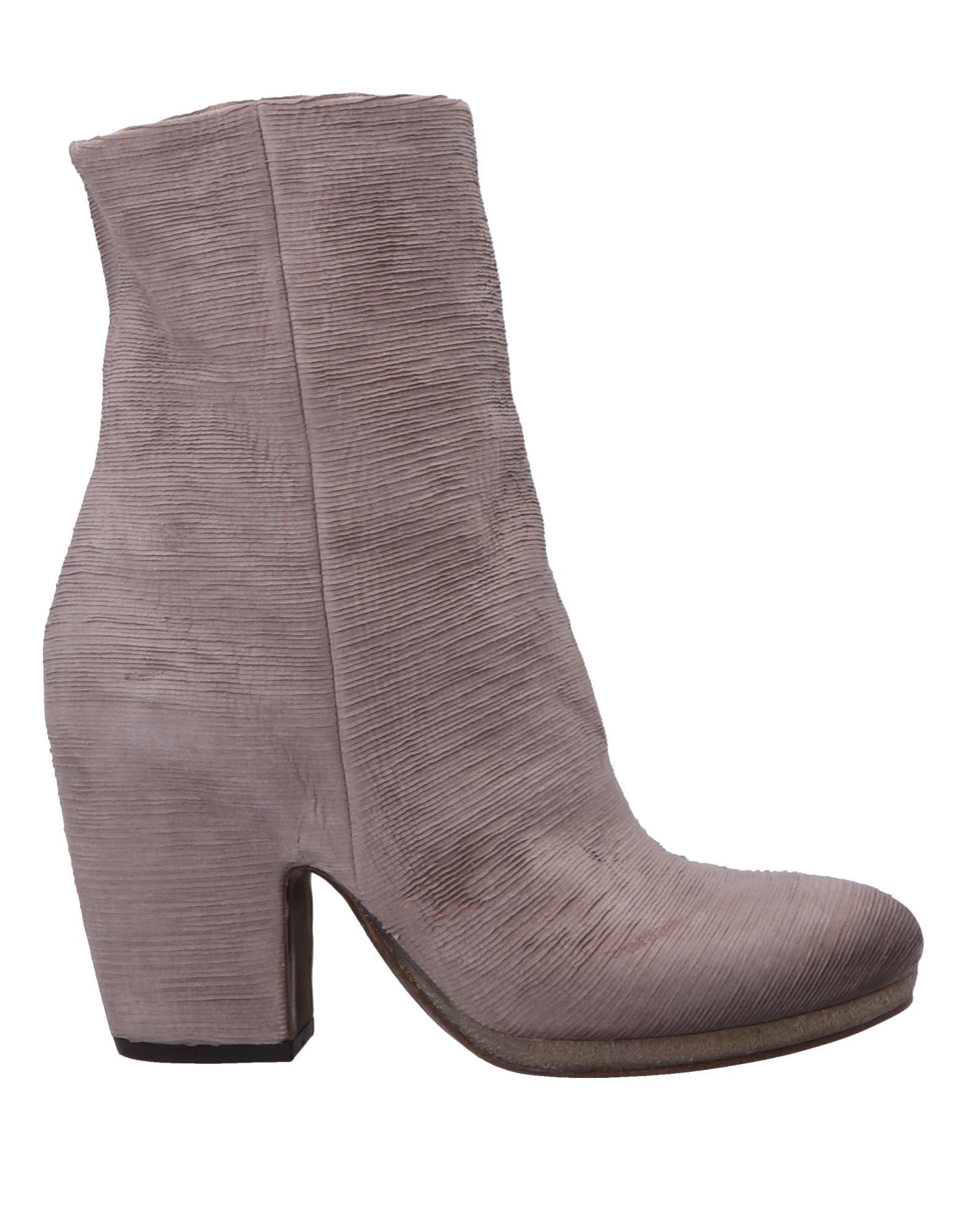 Stilvolle billige Schuhe Vic  Matiē Stiefelette Damen  Vic 11546883DQ 4a0882