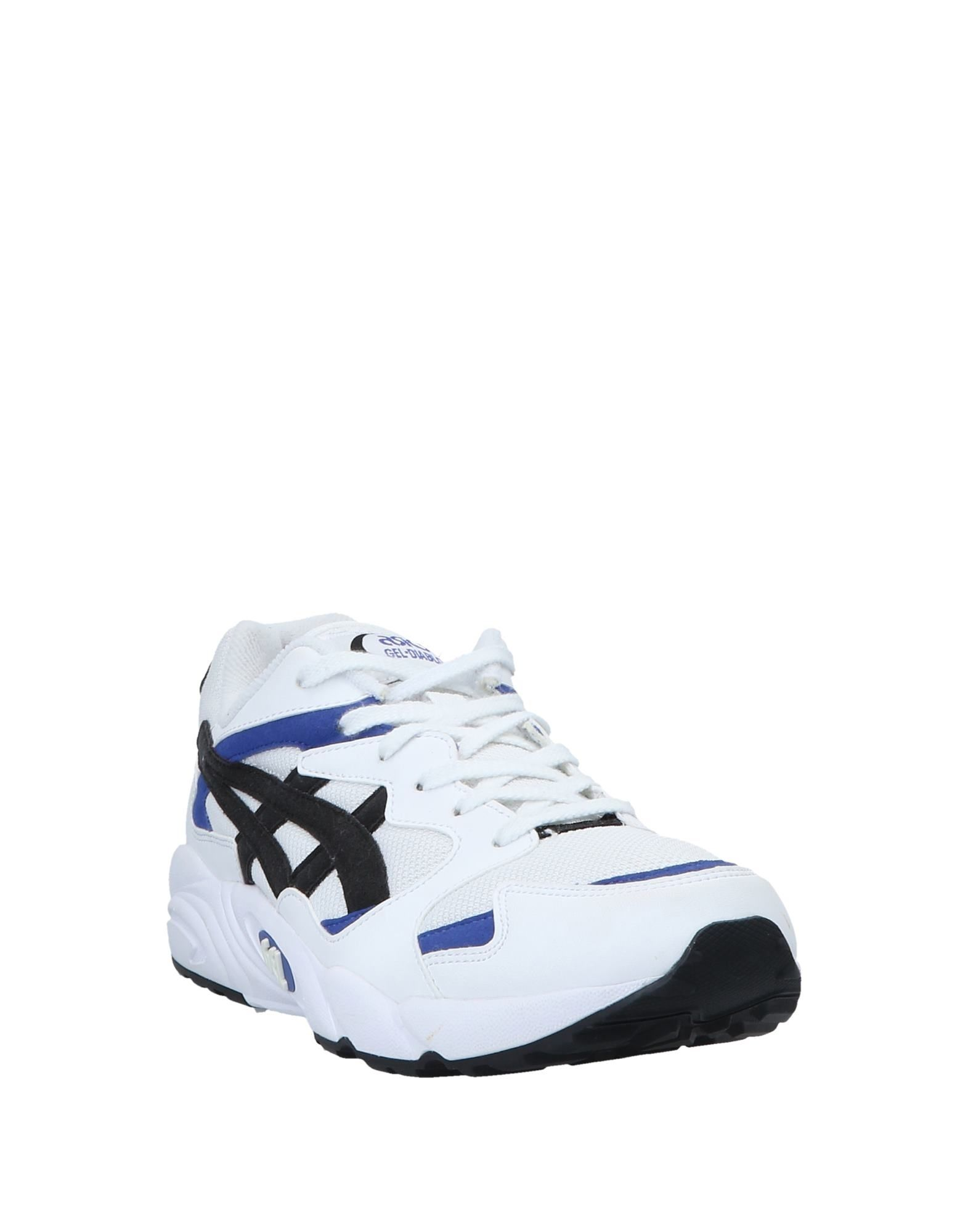 Rabatt echte Schuhe Herren Asics Sneakers Herren Schuhe  11546891OM 0ee2d3