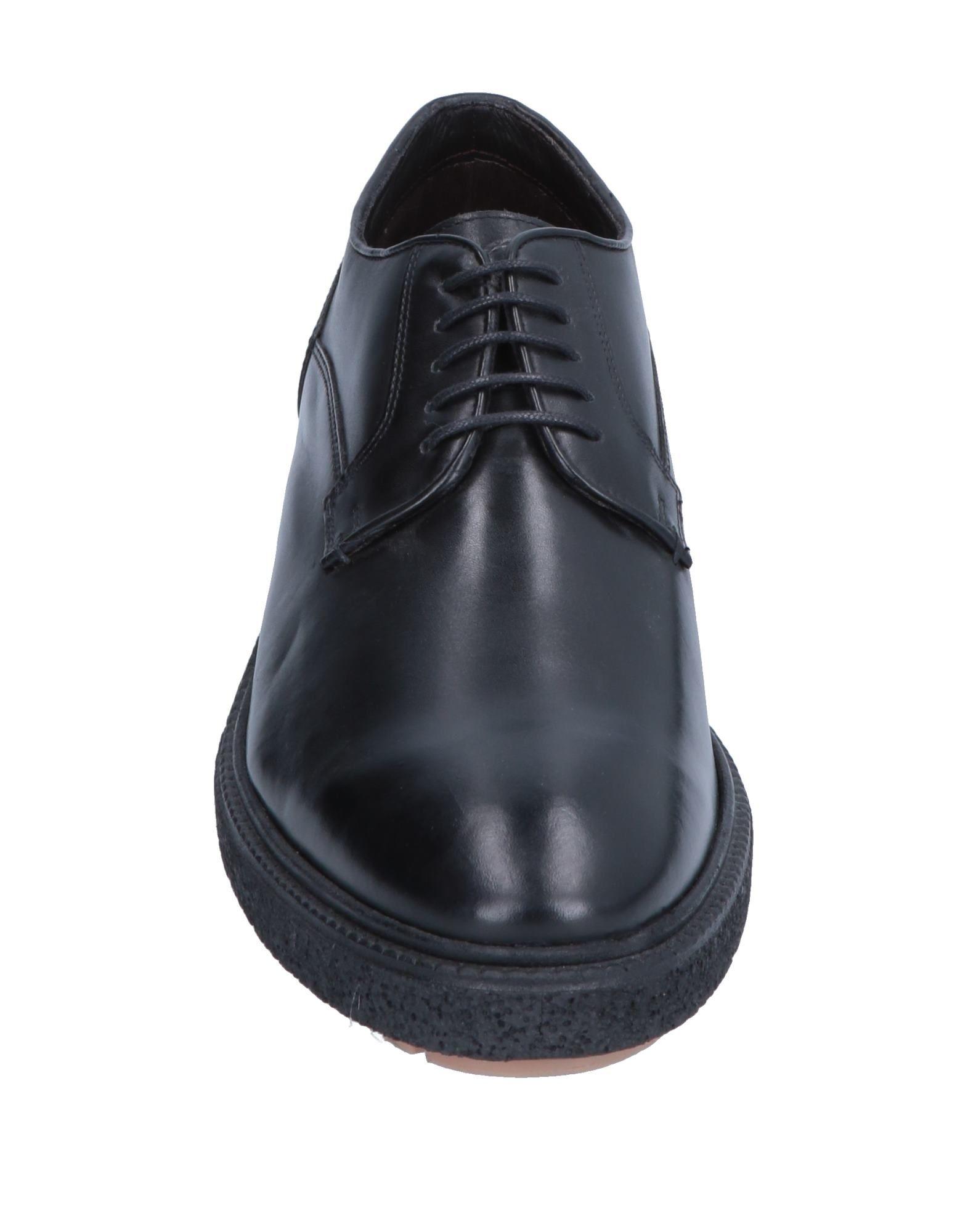 Rabatt echte Schuhe Base  London Schnürschuhe Herren  11546903AL