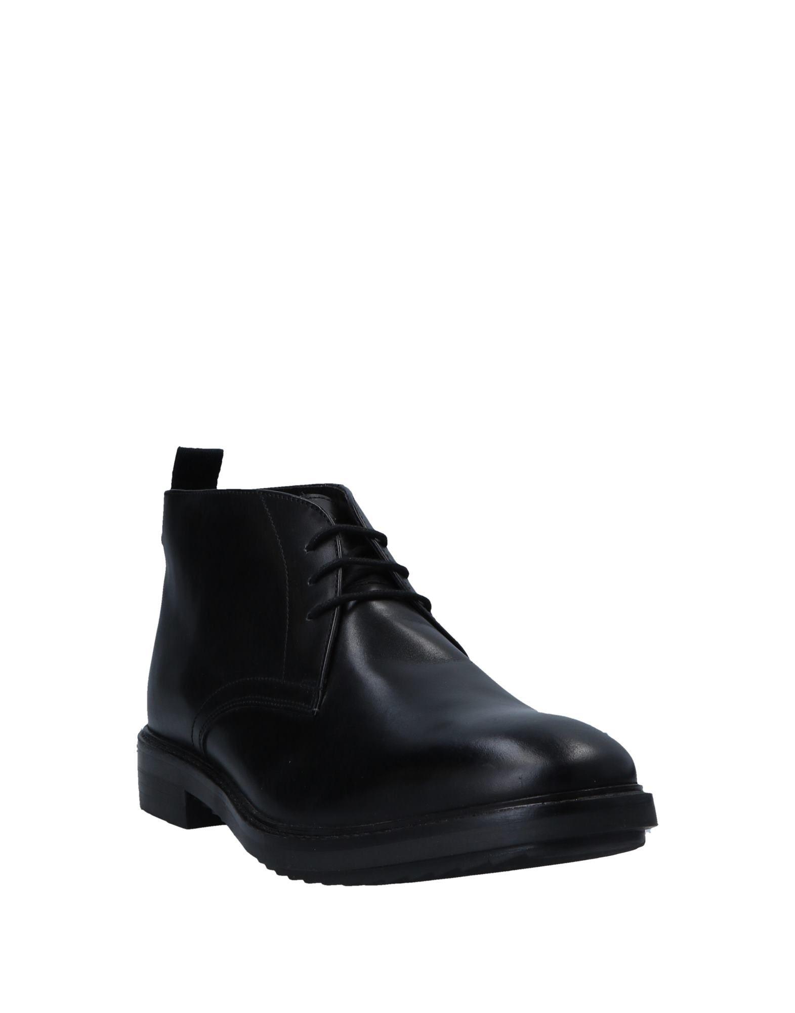 Rabatt echte Stiefelette Schuhe Base  London Stiefelette echte Herren  11546911KE 0bd357