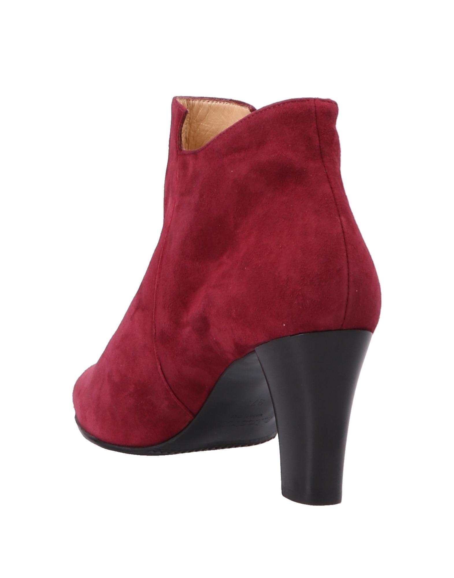 Rabatt  Schuhe A.Testoni Stiefelette Damen  Rabatt 11546915FA 049d43