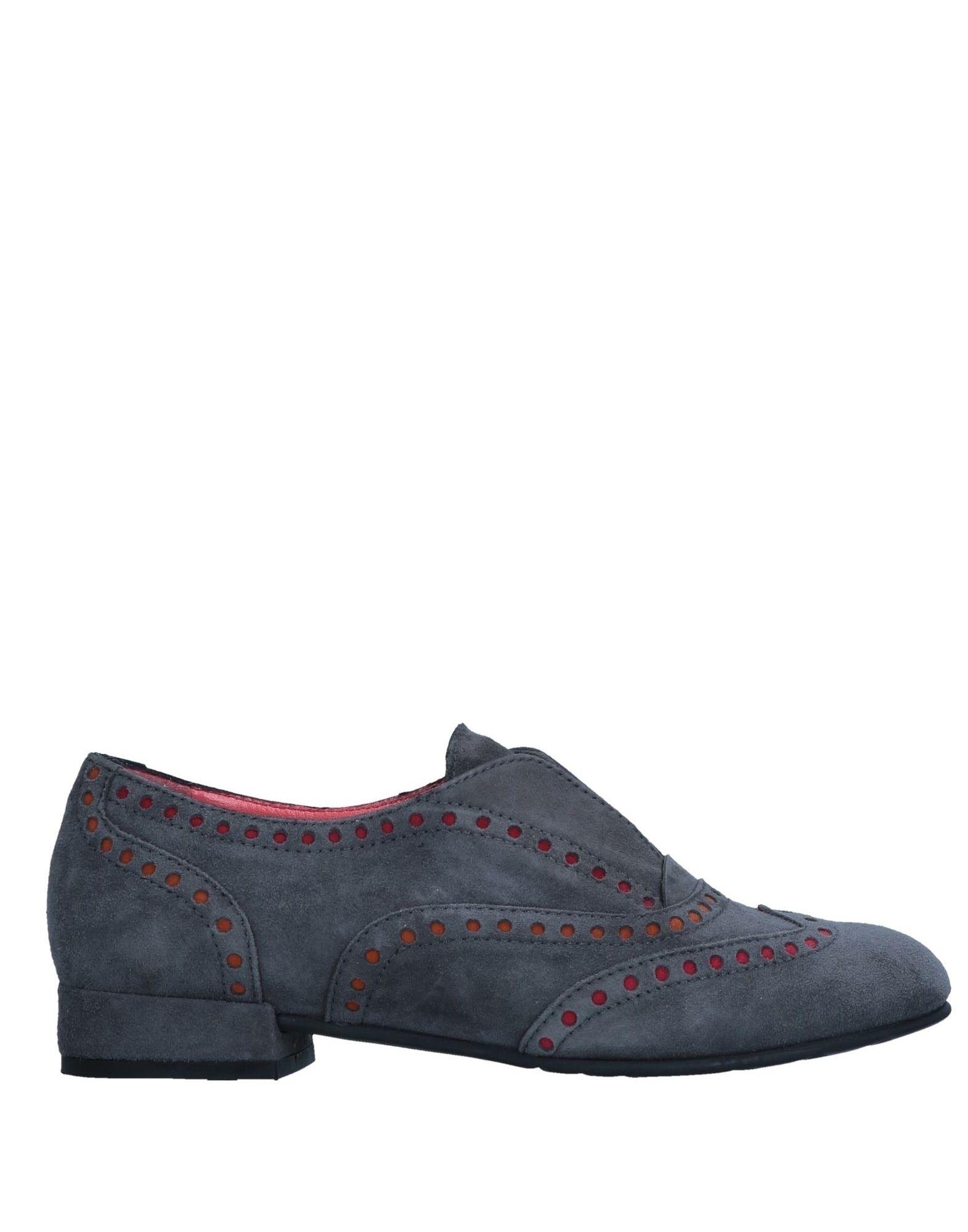 Stilvolle billige Schuhe Pas De Rouge Mokassins Damen  11546931CA