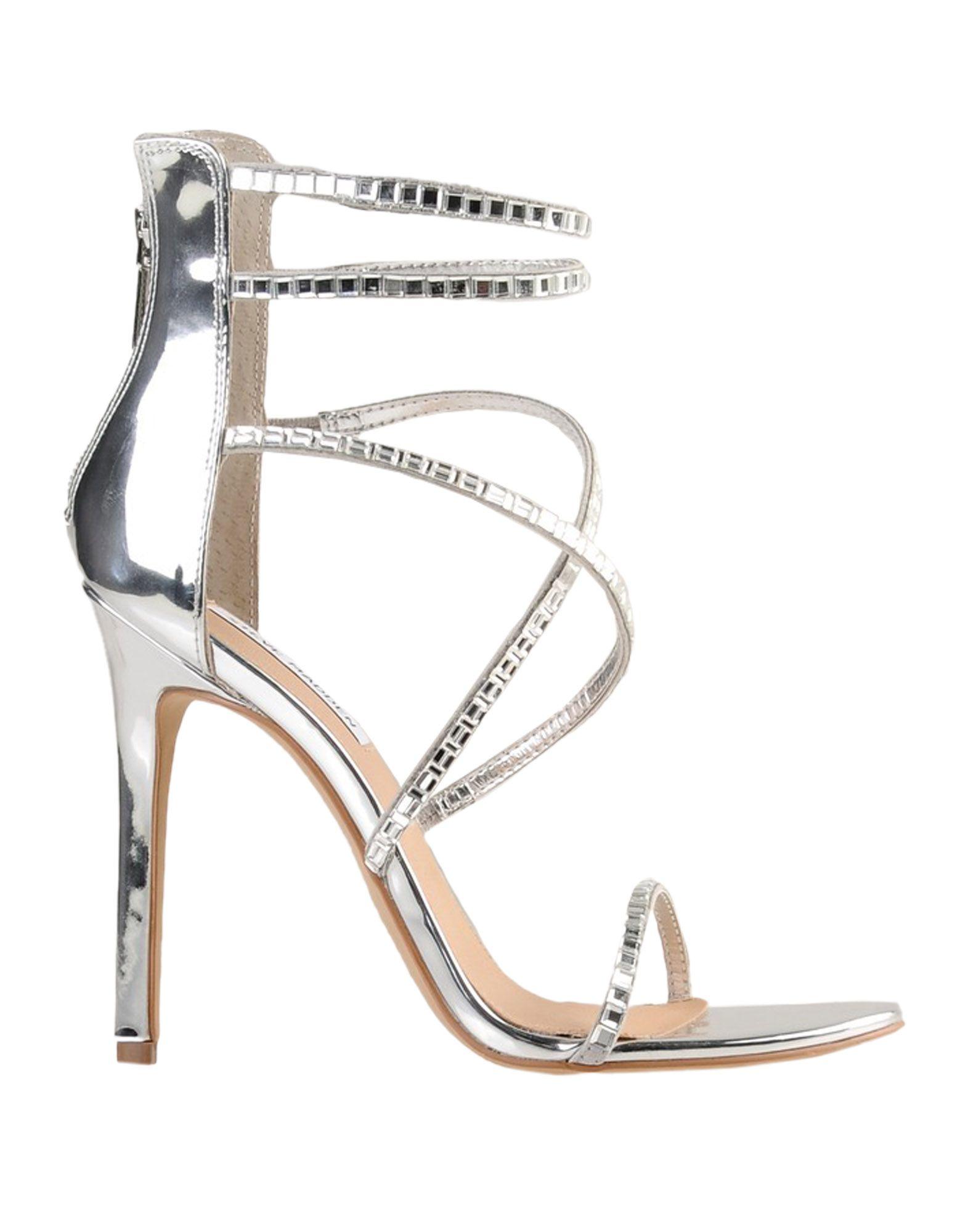 Gut um Heeled billige Schuhe zu tragenSteve Madden Bringit Heeled um Sandal  11546950UN 6403e5