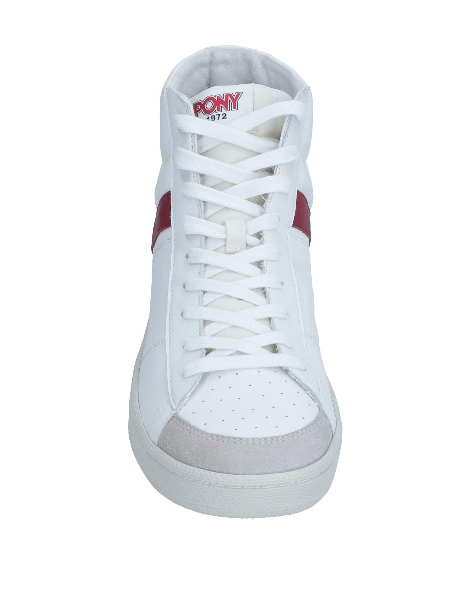 Rabatt echte  Schuhe Pony Sneakers Herren  echte 11546953XI b9adc7
