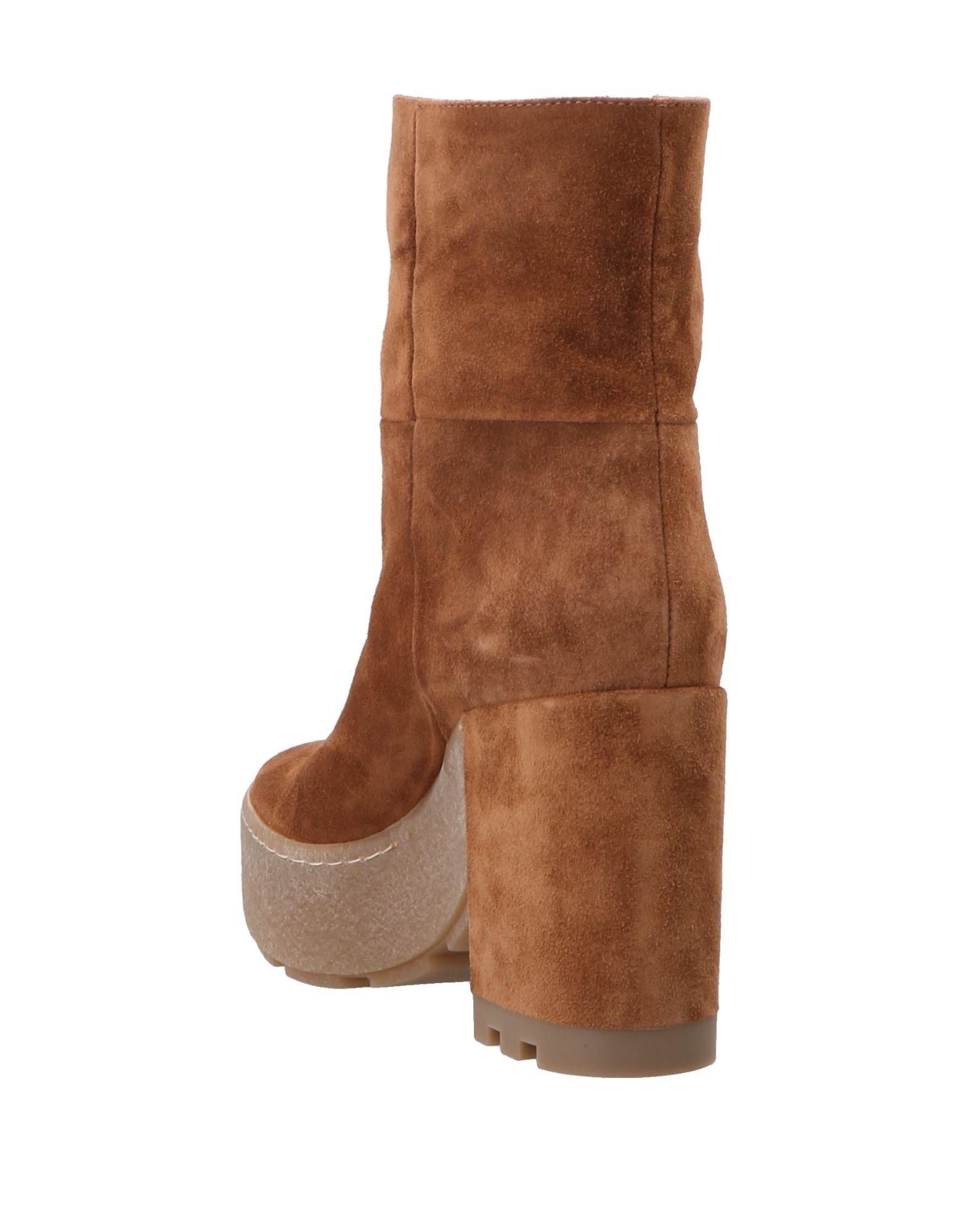 Stilvolle billige Stiefelette Schuhe Vic Matiē Stiefelette billige Damen  11546958CJ 5a7983