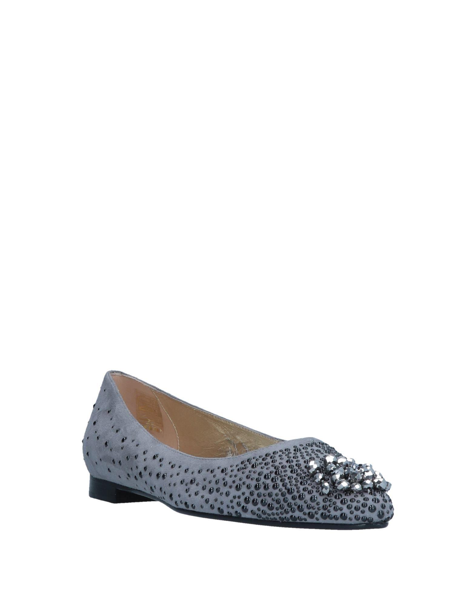 Gut um billige Damen Schuhe zu tragenCaiman Ballerinas Damen billige  11546962GR 60cf53