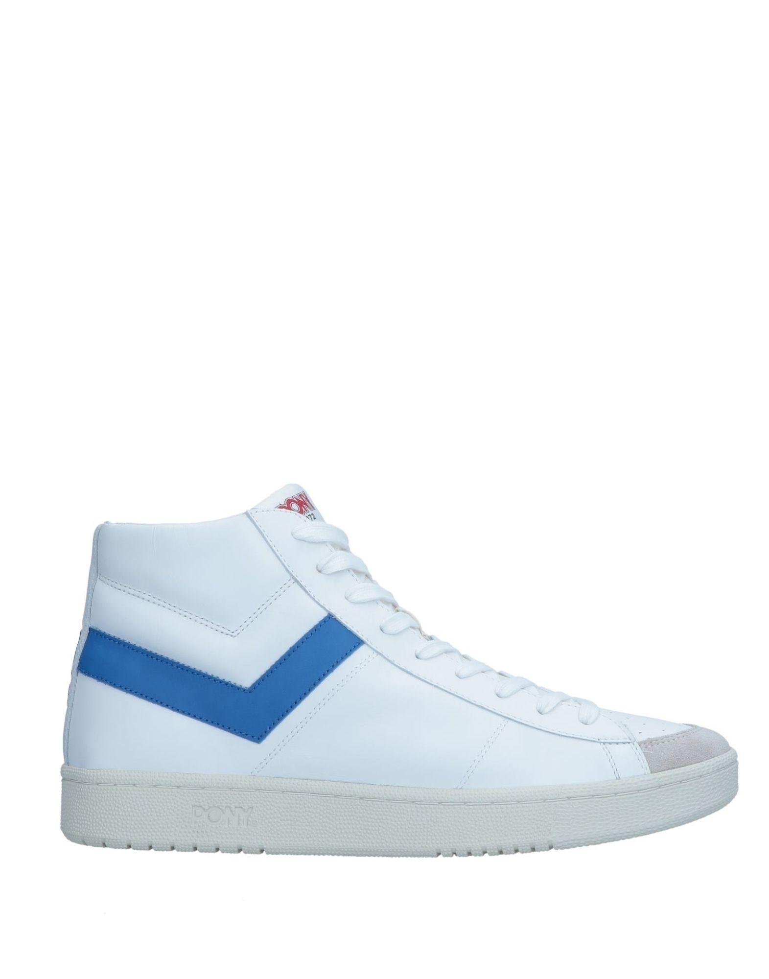 Scarpe economiche e resistenti Sneakers Pony Uomo - 11546973GP