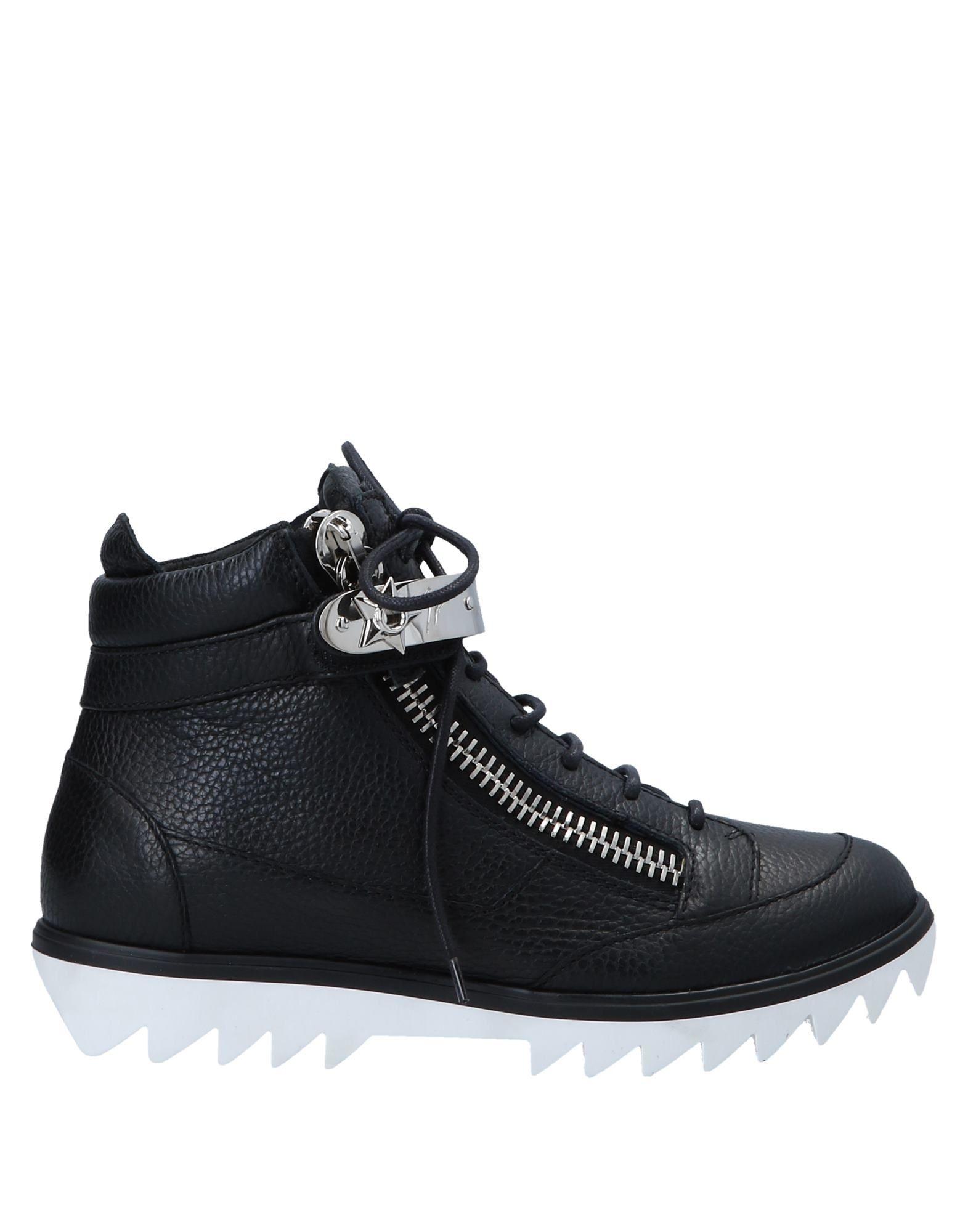 Giuseppe Giuseppe Zanotti Sneakers - Women Giuseppe Giuseppe Zanotti Sneakers online on  Australia - 11546974BF 80aa2e