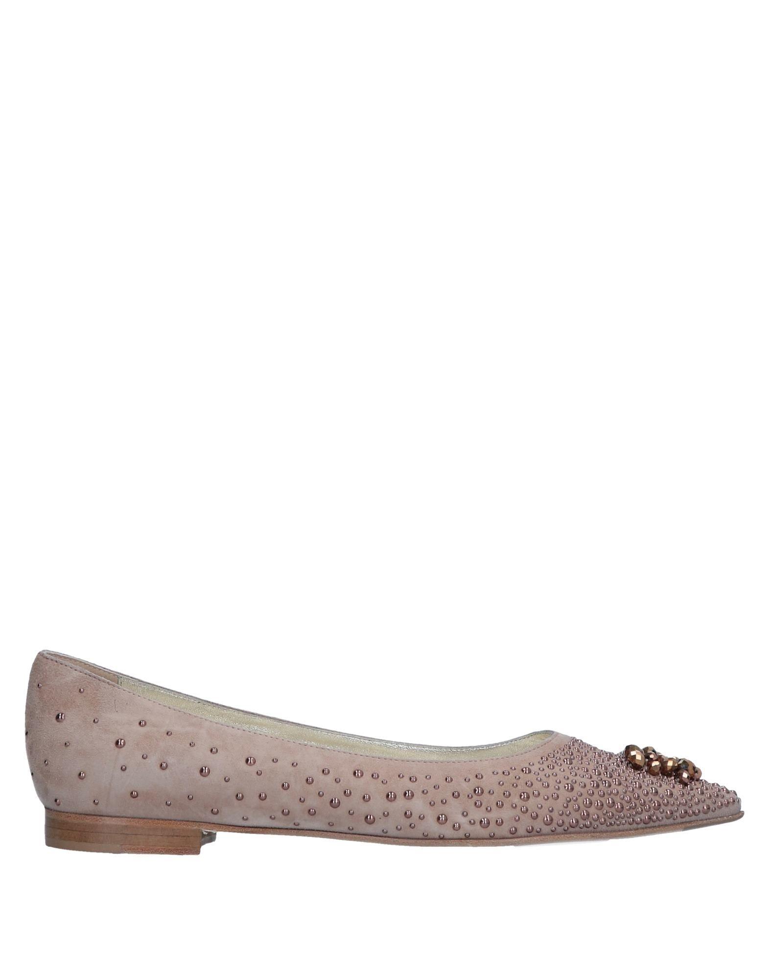 Gut tragenCaiman um billige Schuhe zu tragenCaiman Gut Ballerinas Damen  11546976ST bc1411