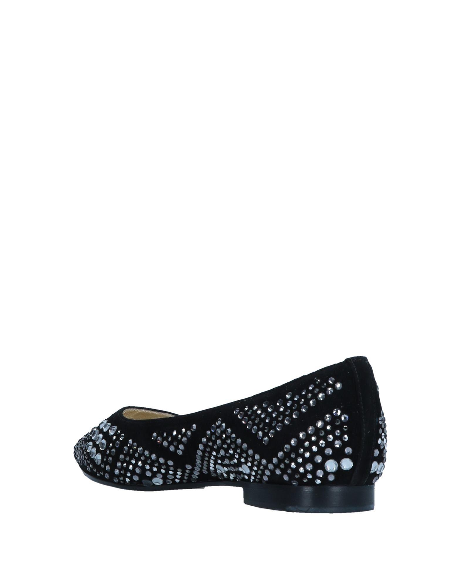 Gut um Ballerinas billige Schuhe zu tragenCaiman Ballerinas um Damen  11546980GR 37f104
