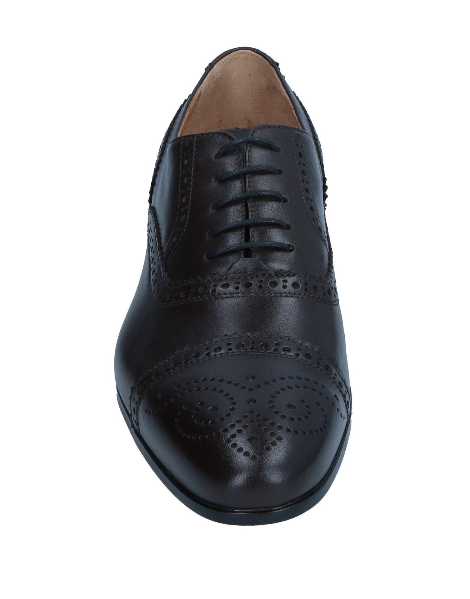 Fabiano Ricci Schnürschuhe Herren  11546996GF Gute Qualität beliebte Schuhe