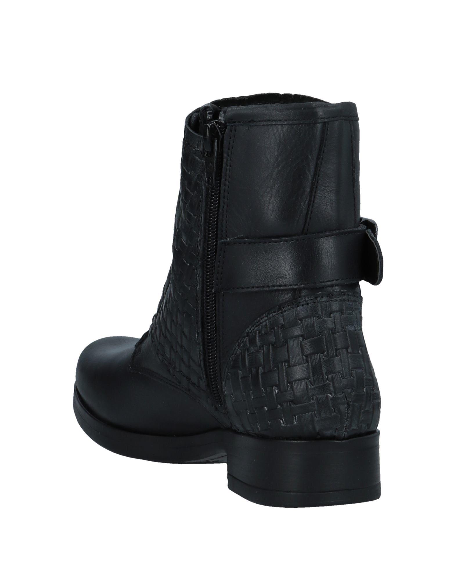 Anna 11546999JM Fidanza Stiefelette Damen  11546999JM Anna Gute Qualität beliebte Schuhe 96c832