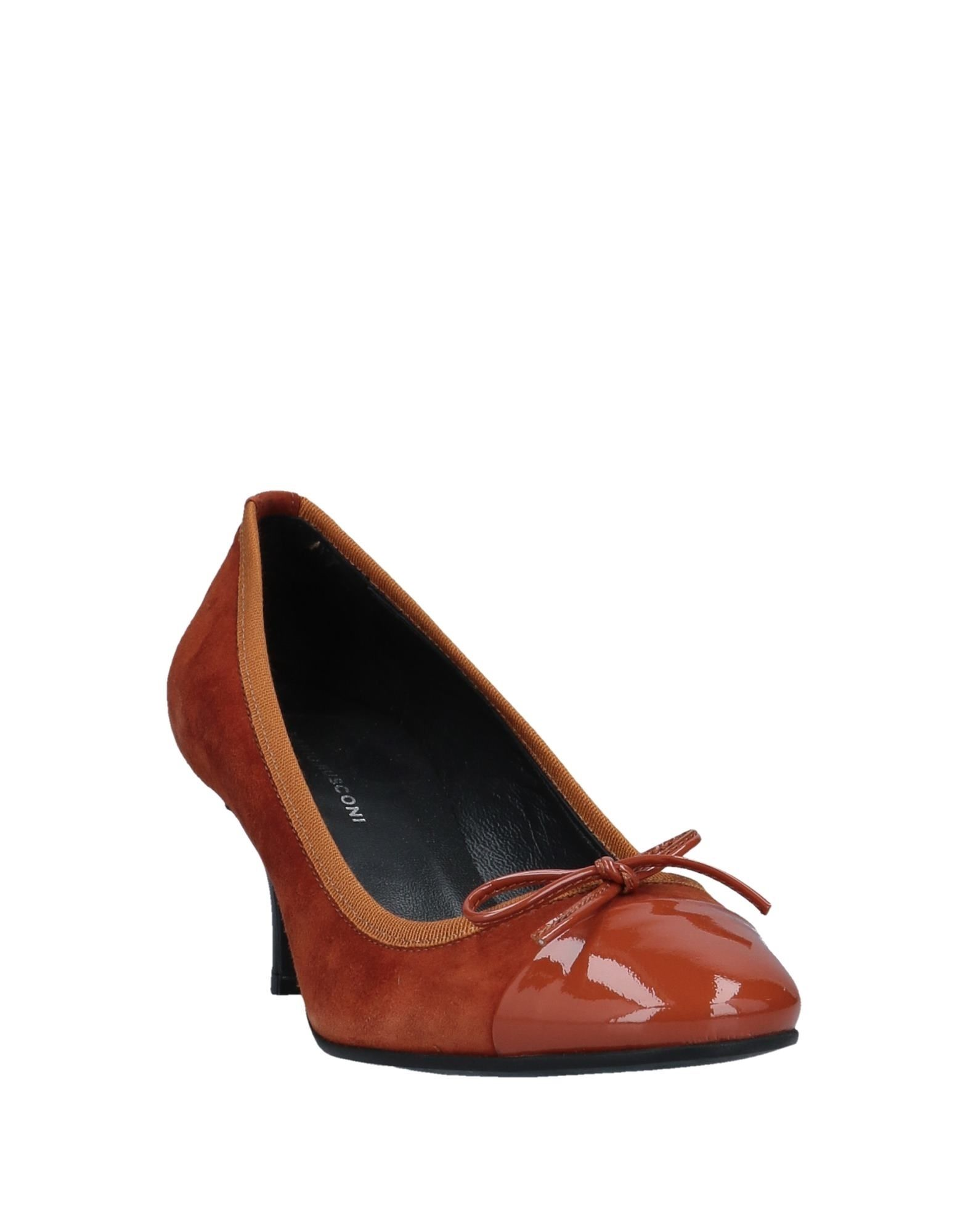 Gut um billige Schuhe zu tragenFabio Rusconi Pumps Damen    11547006BT 395703