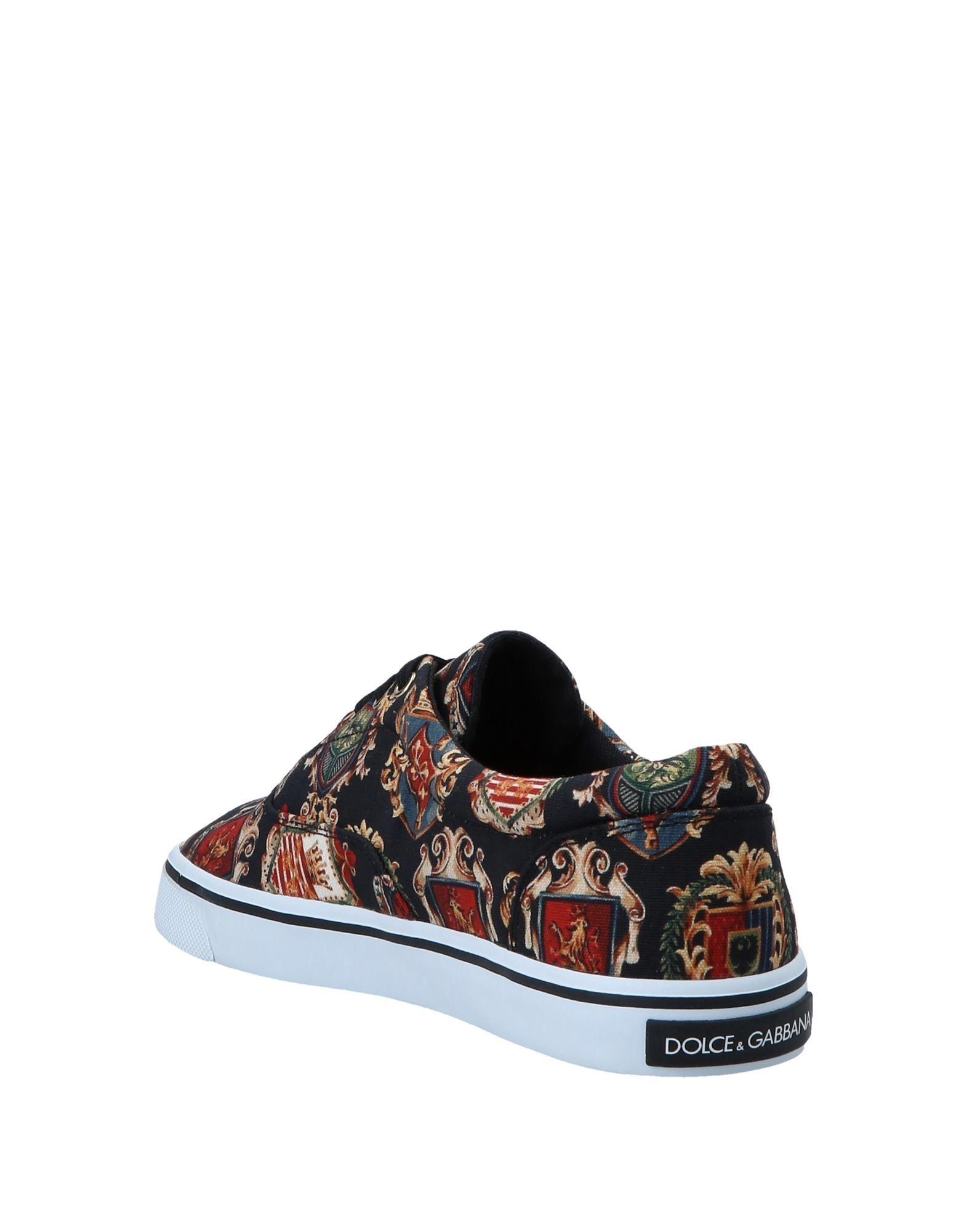 Dolce & Gabbana Sneakers Herren  11547017LL Gute Qualität beliebte Schuhe