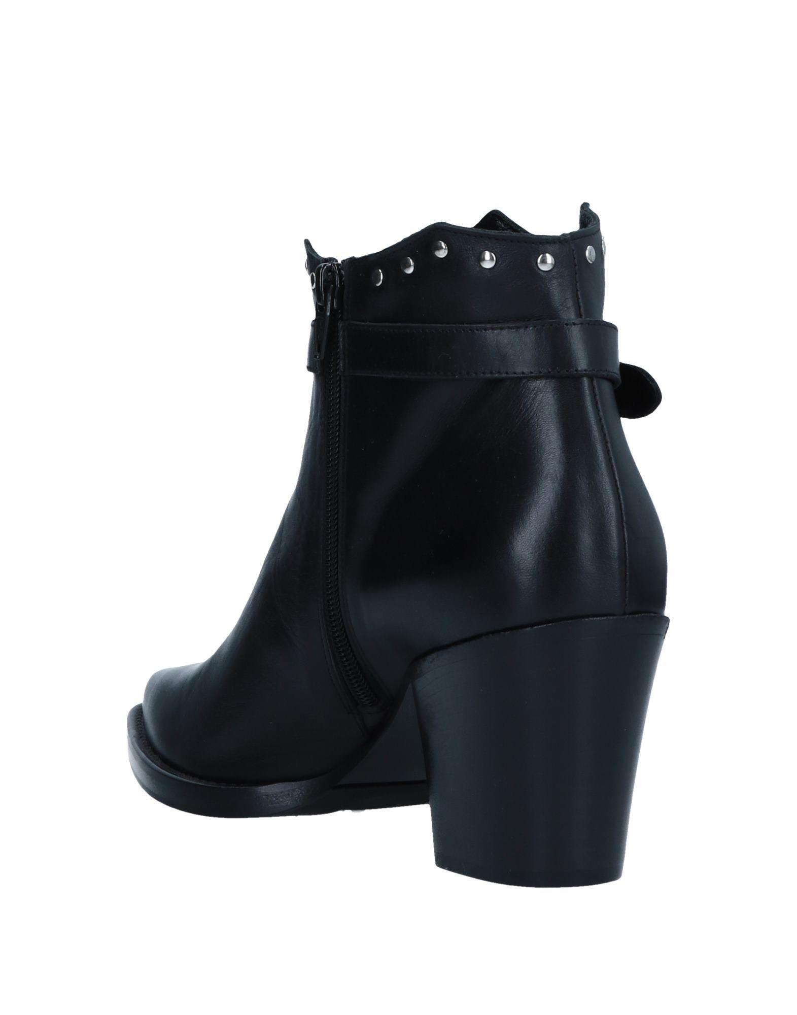 Stilvolle billige Schuhe Porta Borsari 11547020LF Stiefelette Damen  11547020LF Borsari 92e2ae