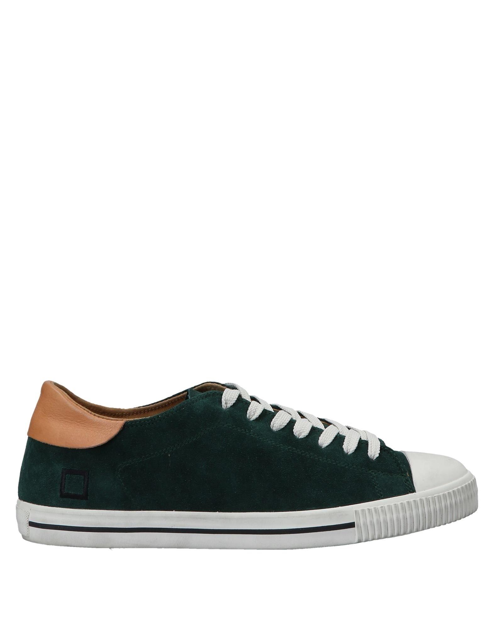 D.A.T.E.  Sneakers - Men D.A.T.E. Sneakers online on  D.A.T.E. United Kingdom - 11547030VU f0202a