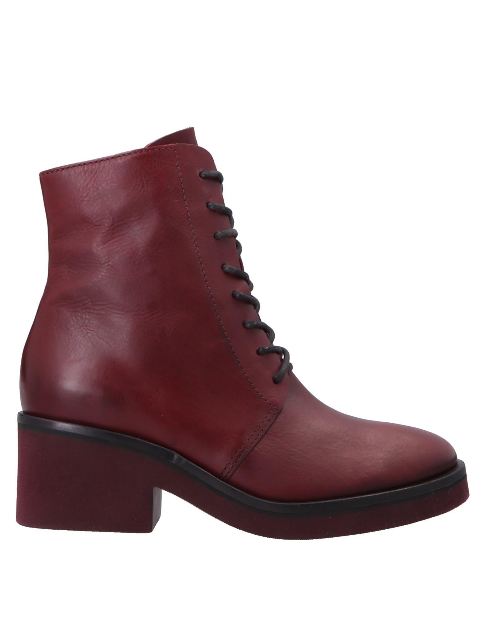 Stilvolle billige Schuhe Vic Matiē Stiefelette Damen  11547034PE