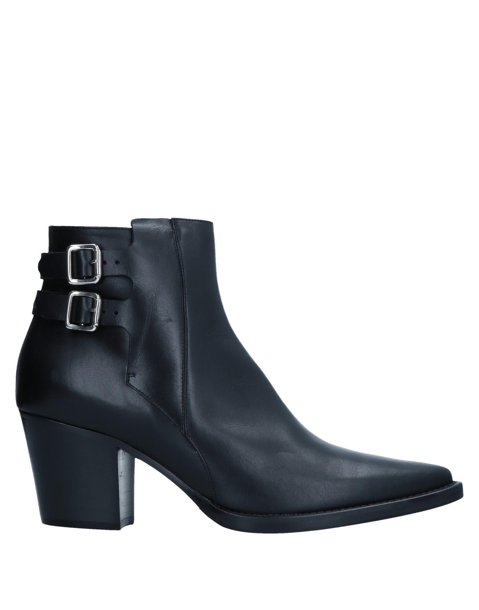 Porta Borsari Ankle Boot - Women Porta Borsari  Ankle Boots online on  Borsari United Kingdom - 11547038KI a143cc