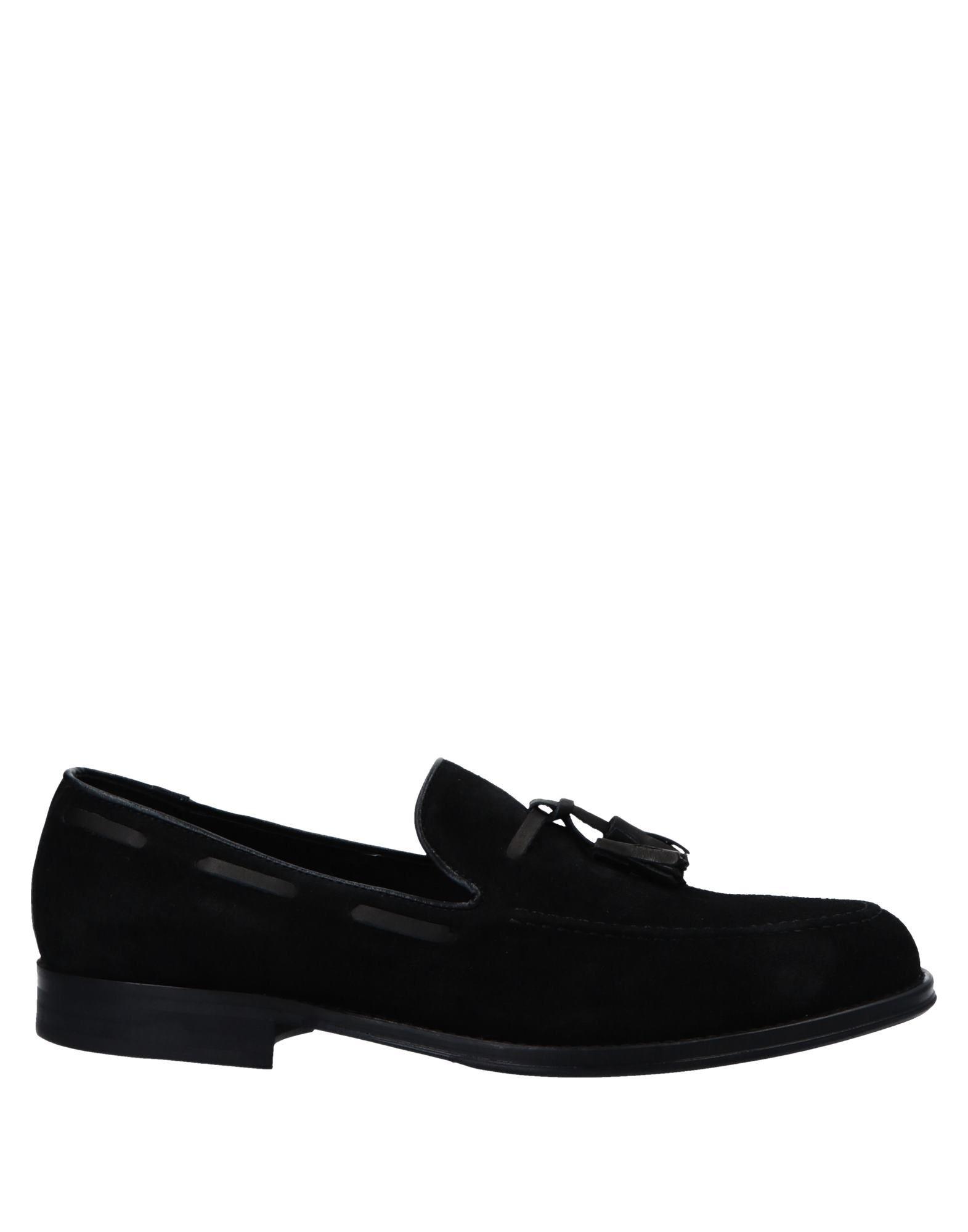Gianfranco Lattanzi Mokassins Herren  11547043OM Gute Qualität beliebte Schuhe