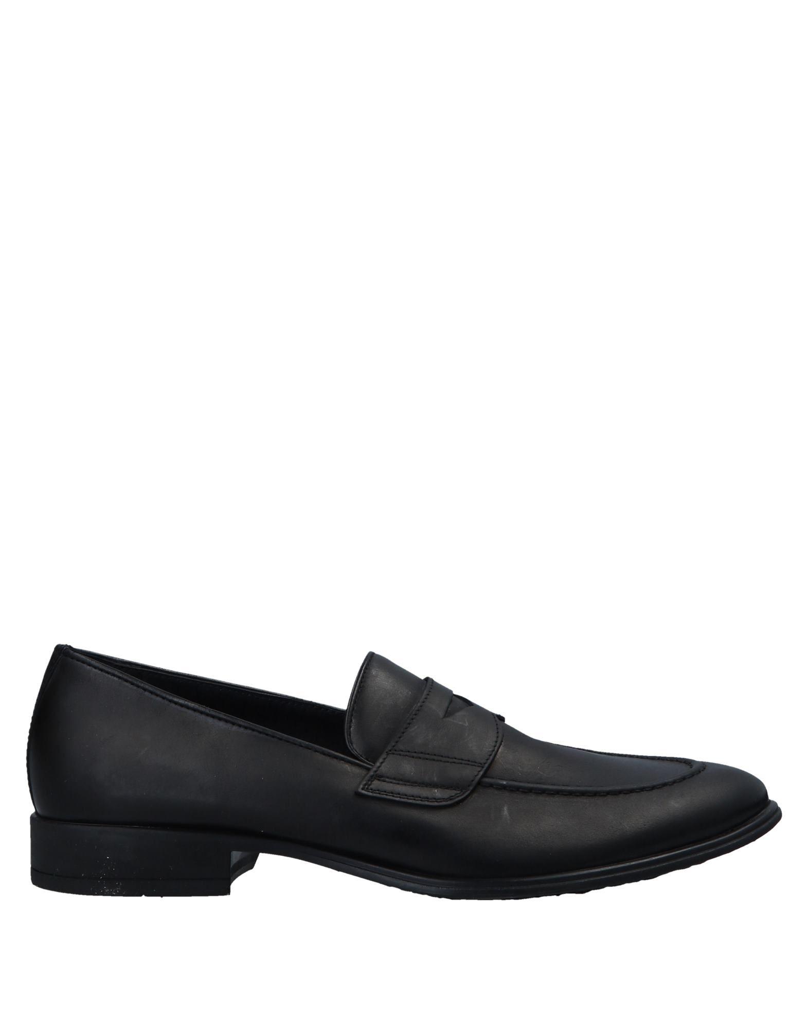 Rabatt echte Schuhe Antica Cuoieria Mokassins Herren  11547059RN
