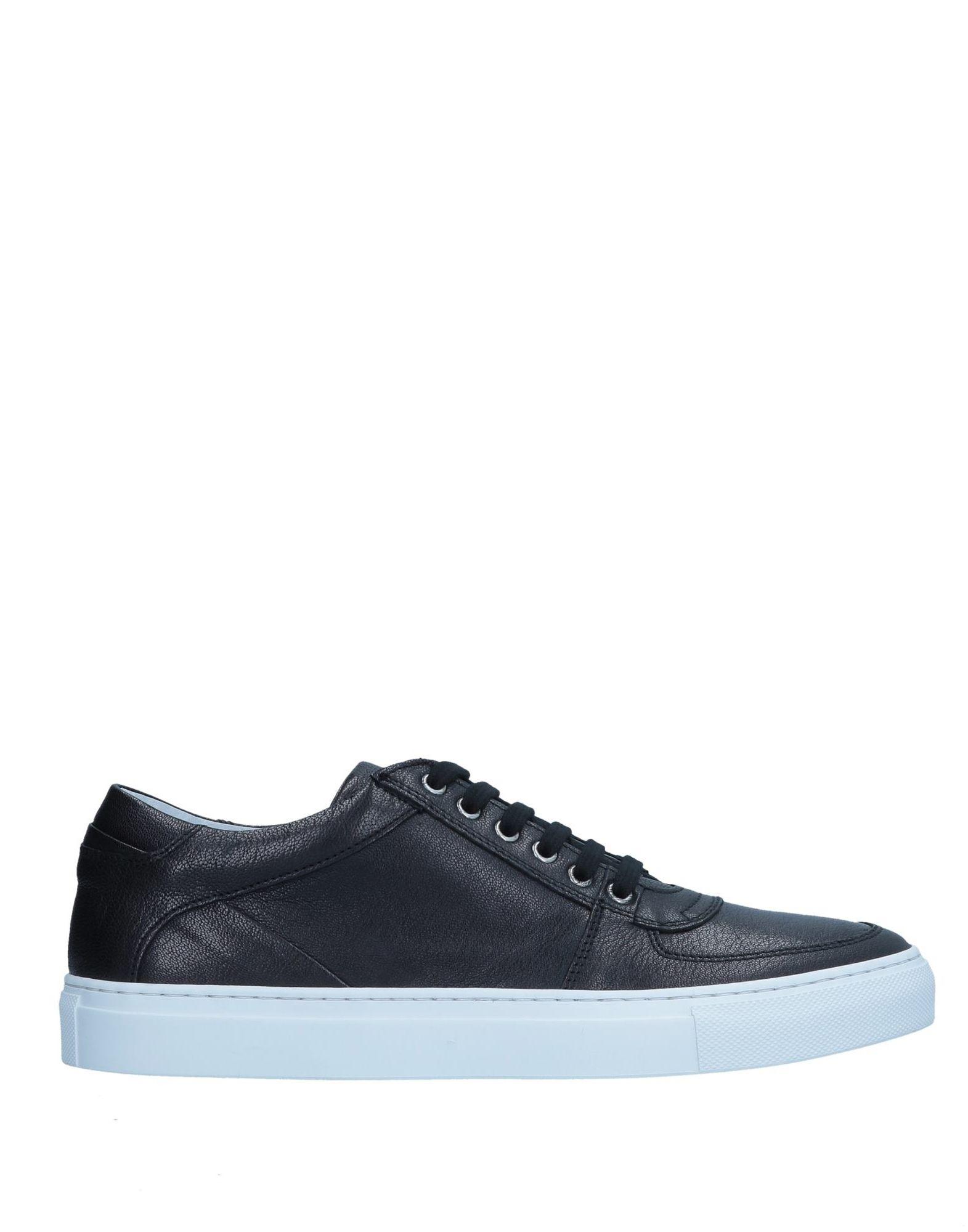 Sneakers Fabiano Ricci Homme - Sneakers Fabiano Ricci  Noir Confortable et belle