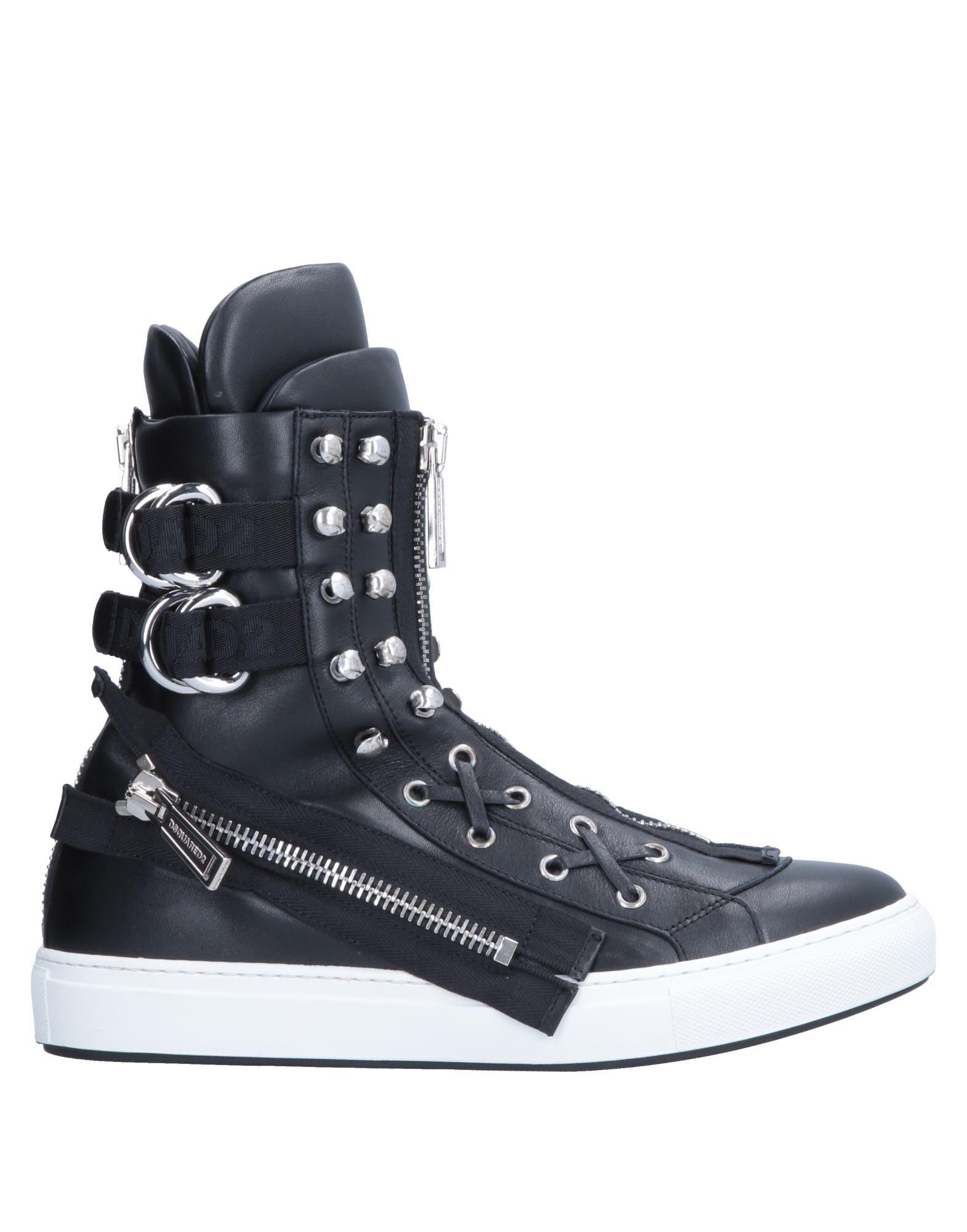 Dsquared2 Stiefelette Herren  11547090LC Gute Qualität beliebte Schuhe