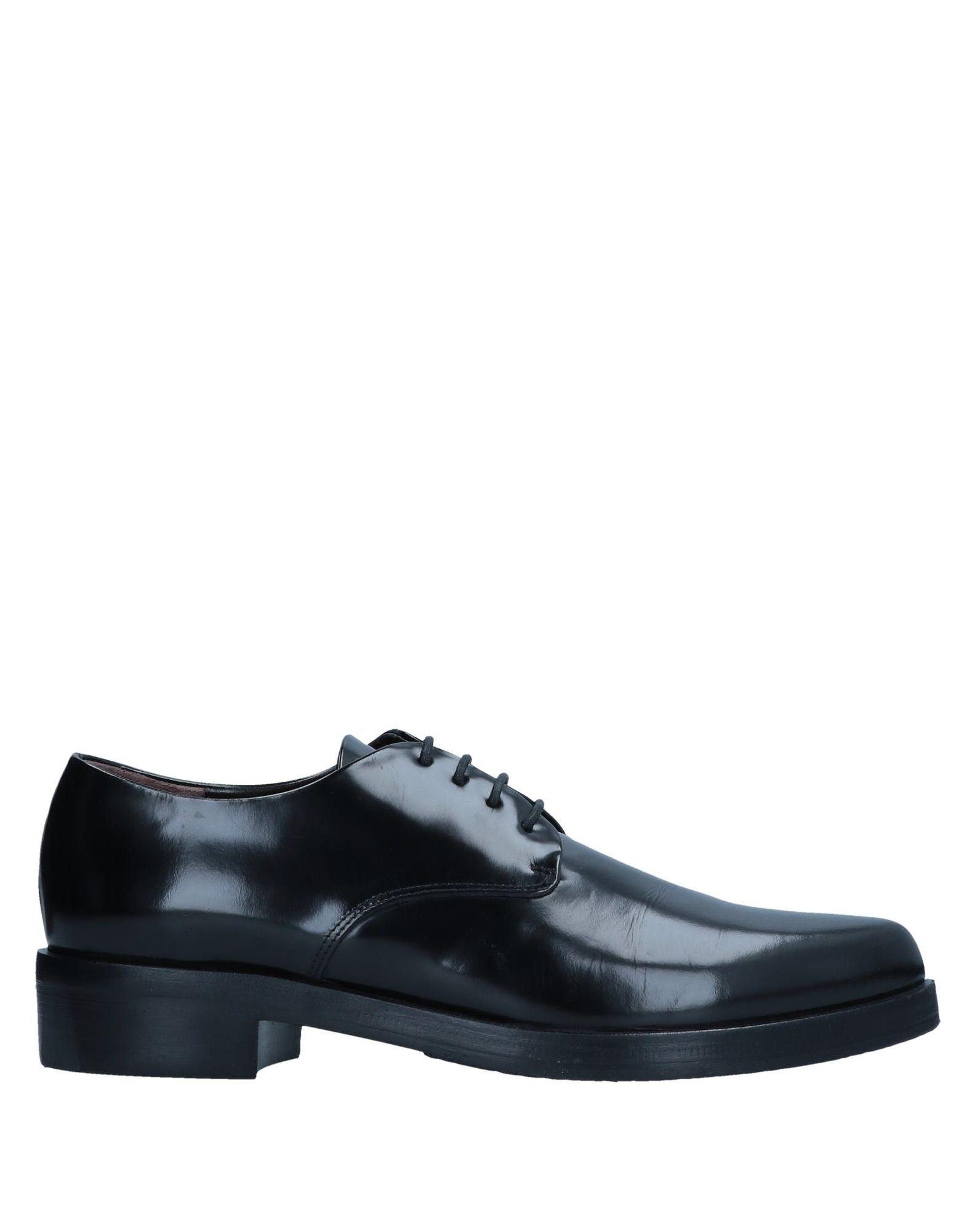Stilvolle billige Schuhe Laura Bellariva Schnürschuhe Damen  11547093DL