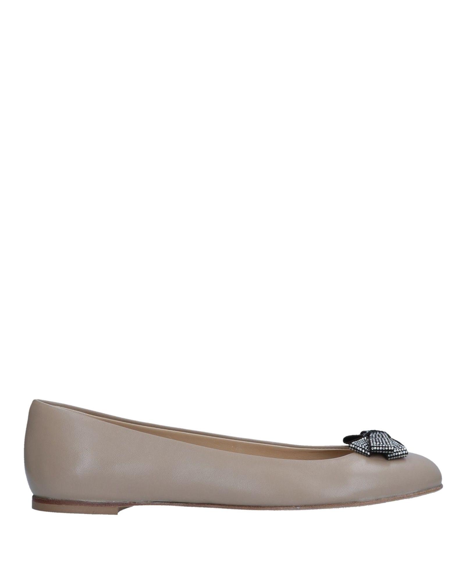 Rabatt Schuhe Giuseppe Zanotti Ballerinas 11547097MS Damen  11547097MS Ballerinas 709d6d