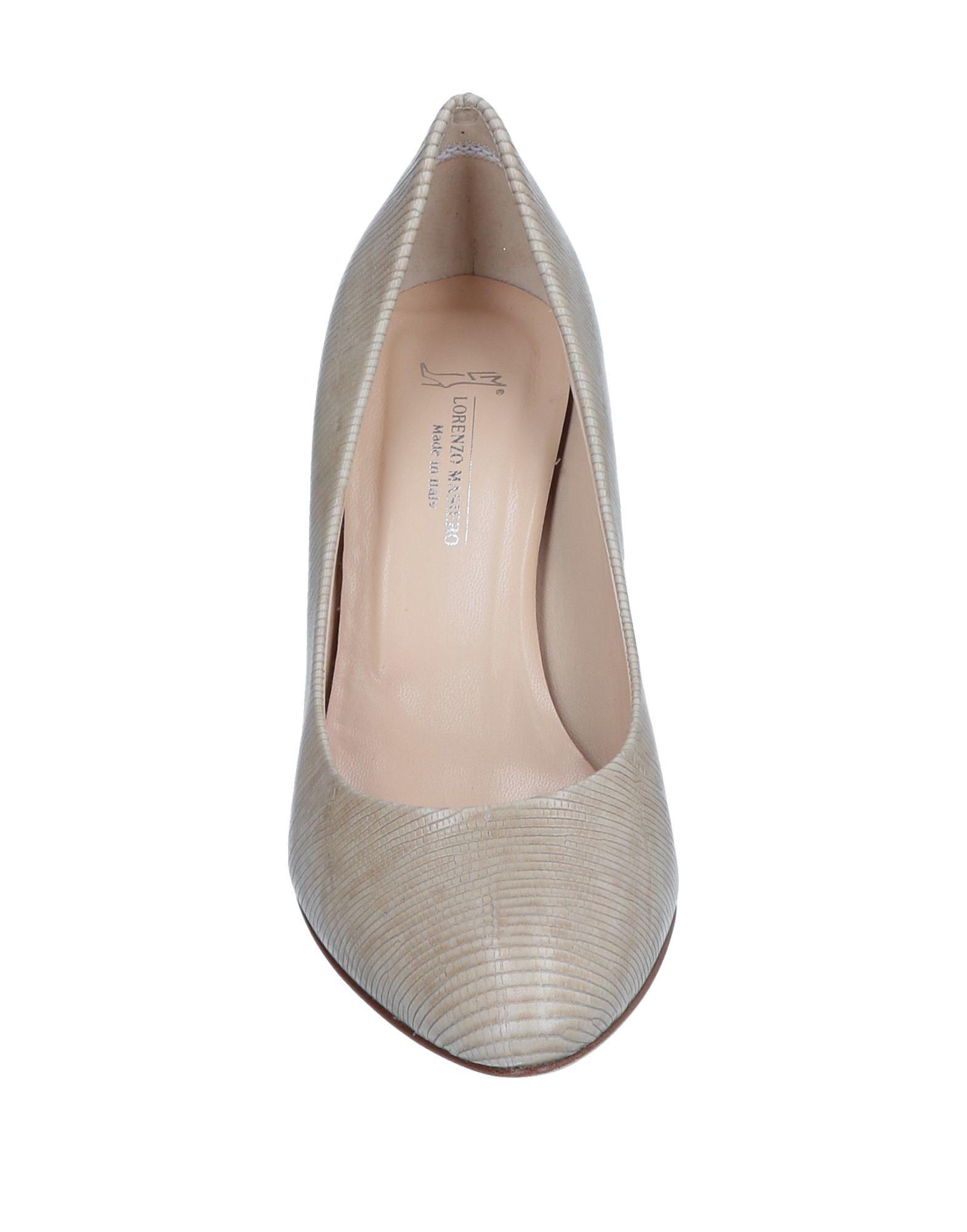 Gut um billige Schuhe zu  tragenLorenzo Masiero Pumps Damen  zu 11547112OD 36da23