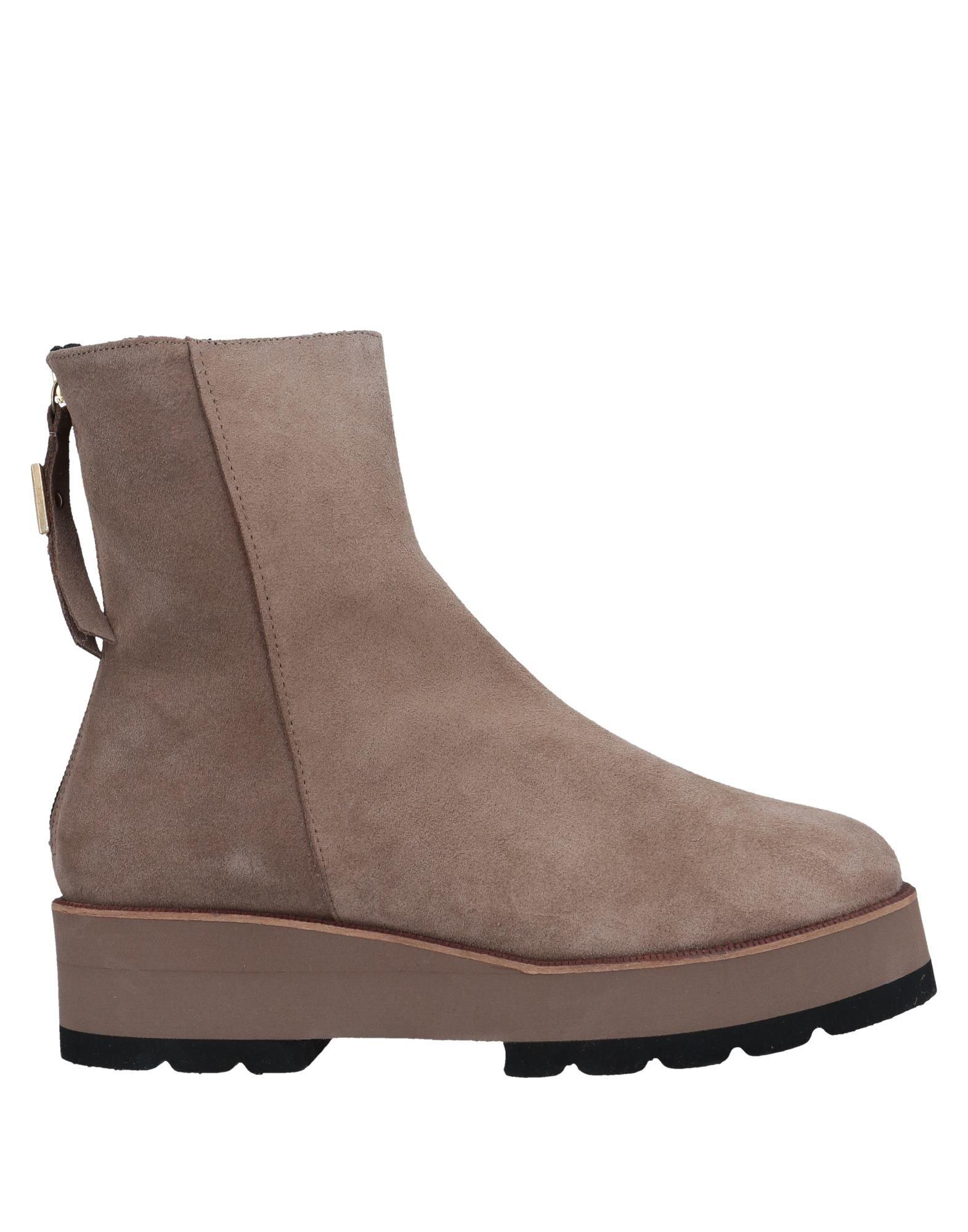 Gut um billige Damen Schuhe zu tragenAnaki Stiefelette Damen billige  11547113EQ ba5787