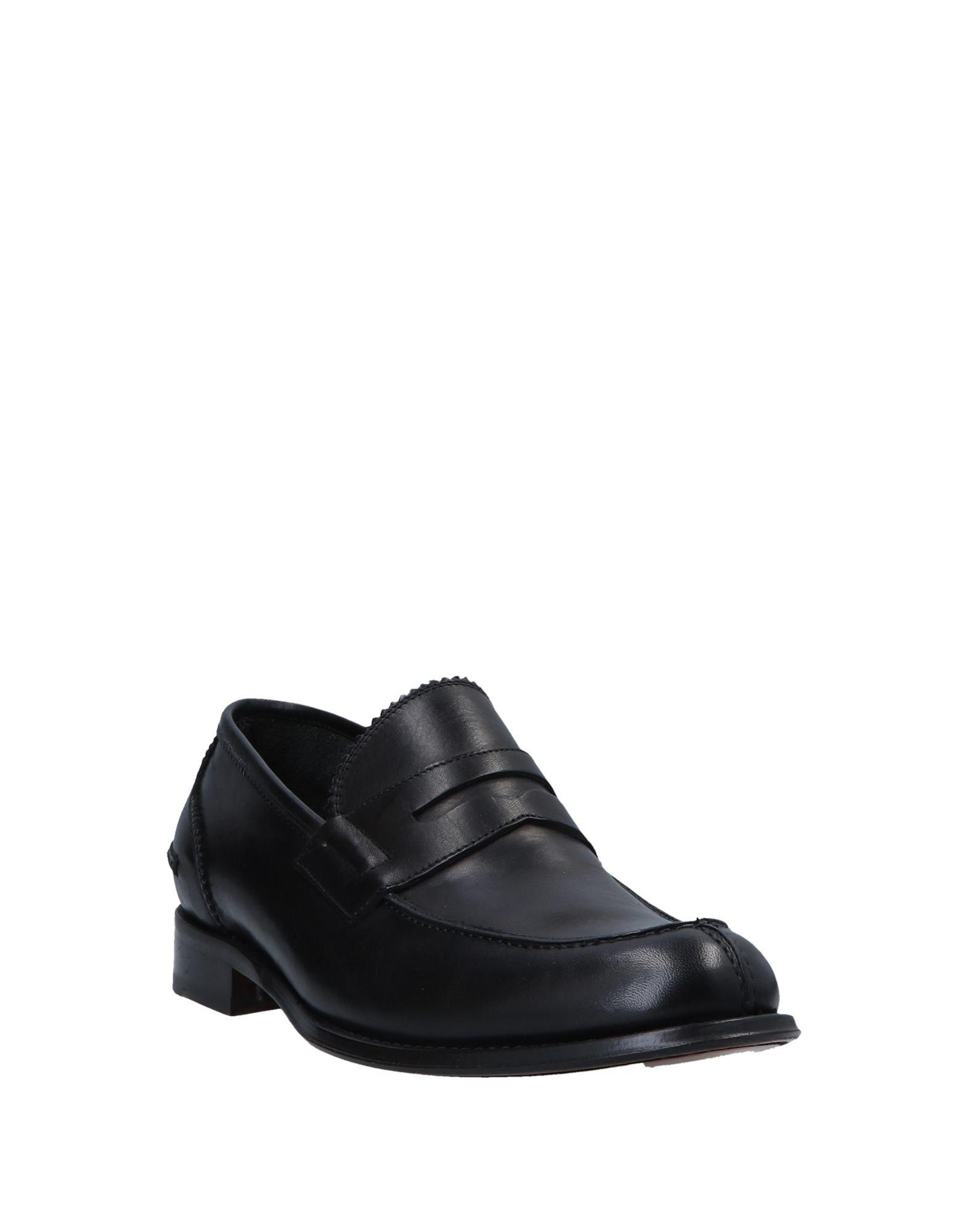 Rabatt echte Schuhe Antica Cuoieria Mokassins Herren  11547116FD