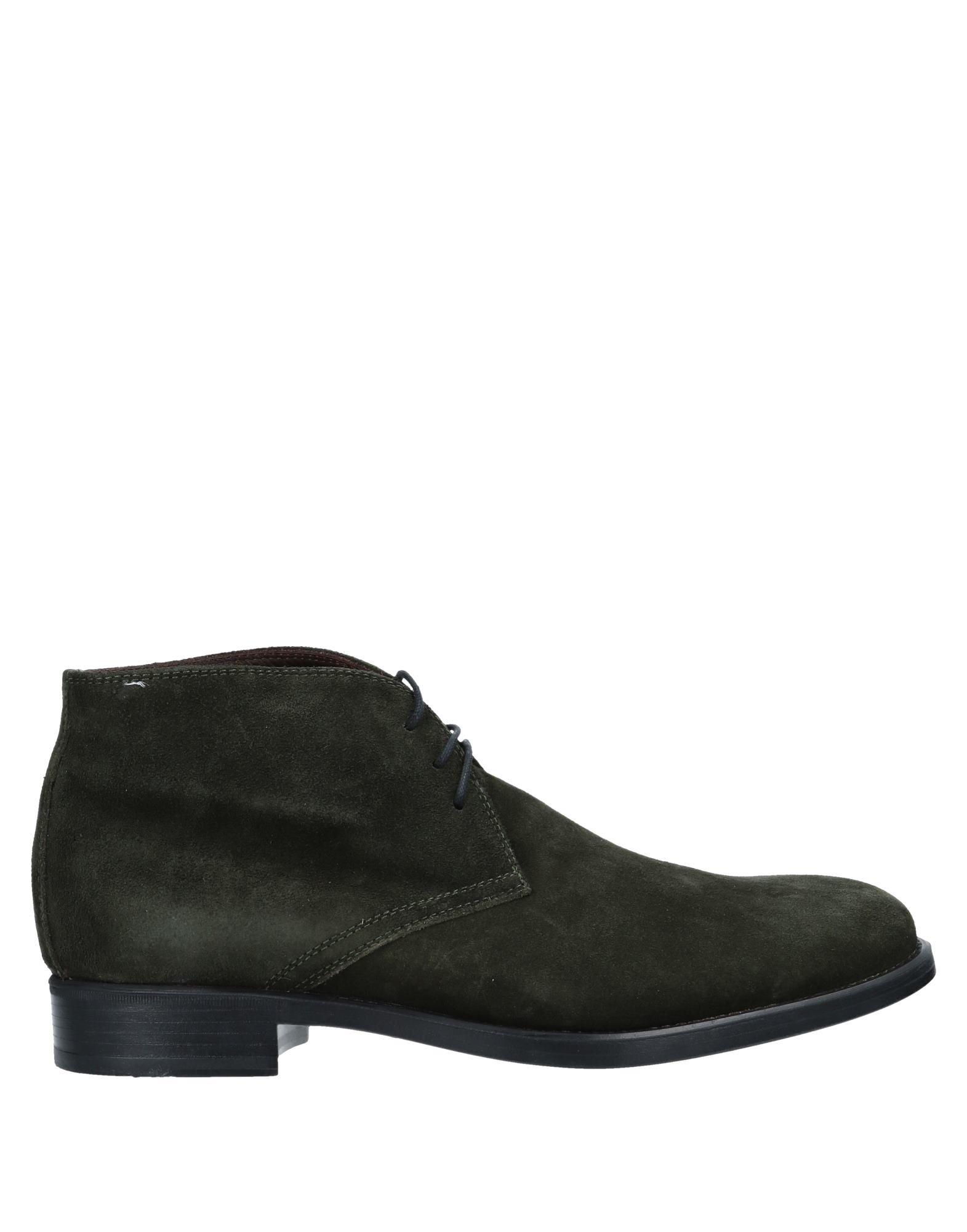 Rabatt echte Schuhe Lorenzo Corsini Stiefelette Herren  11547142PJ