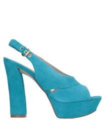 8987eccb4d9 Calzado Guess para mujer  salones y sandalias Guess en YOOX