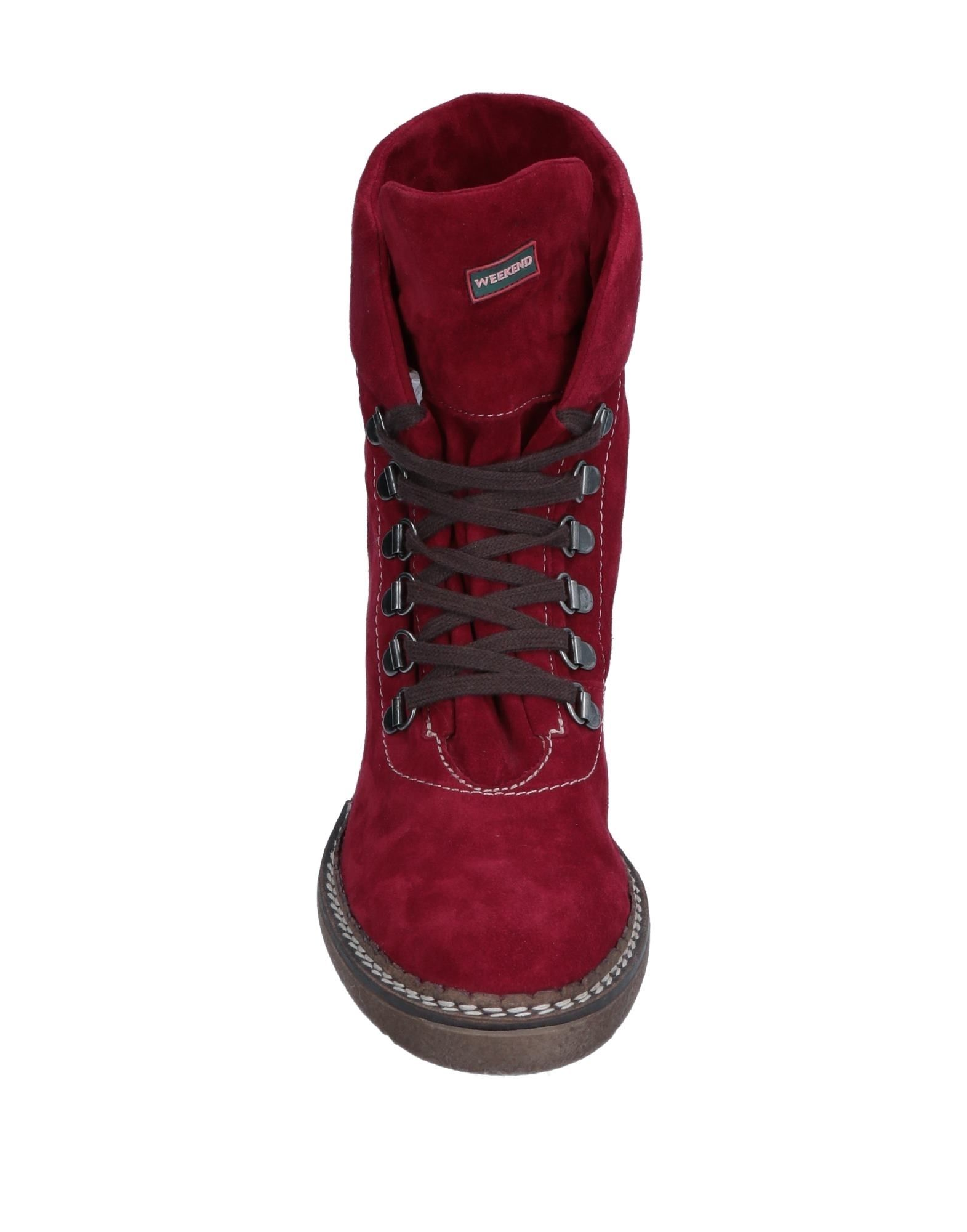 Weekend By Gute Pedro Miralles Stiefelette Damen  11547159FH Gute By Qualität beliebte Schuhe 49aa7d