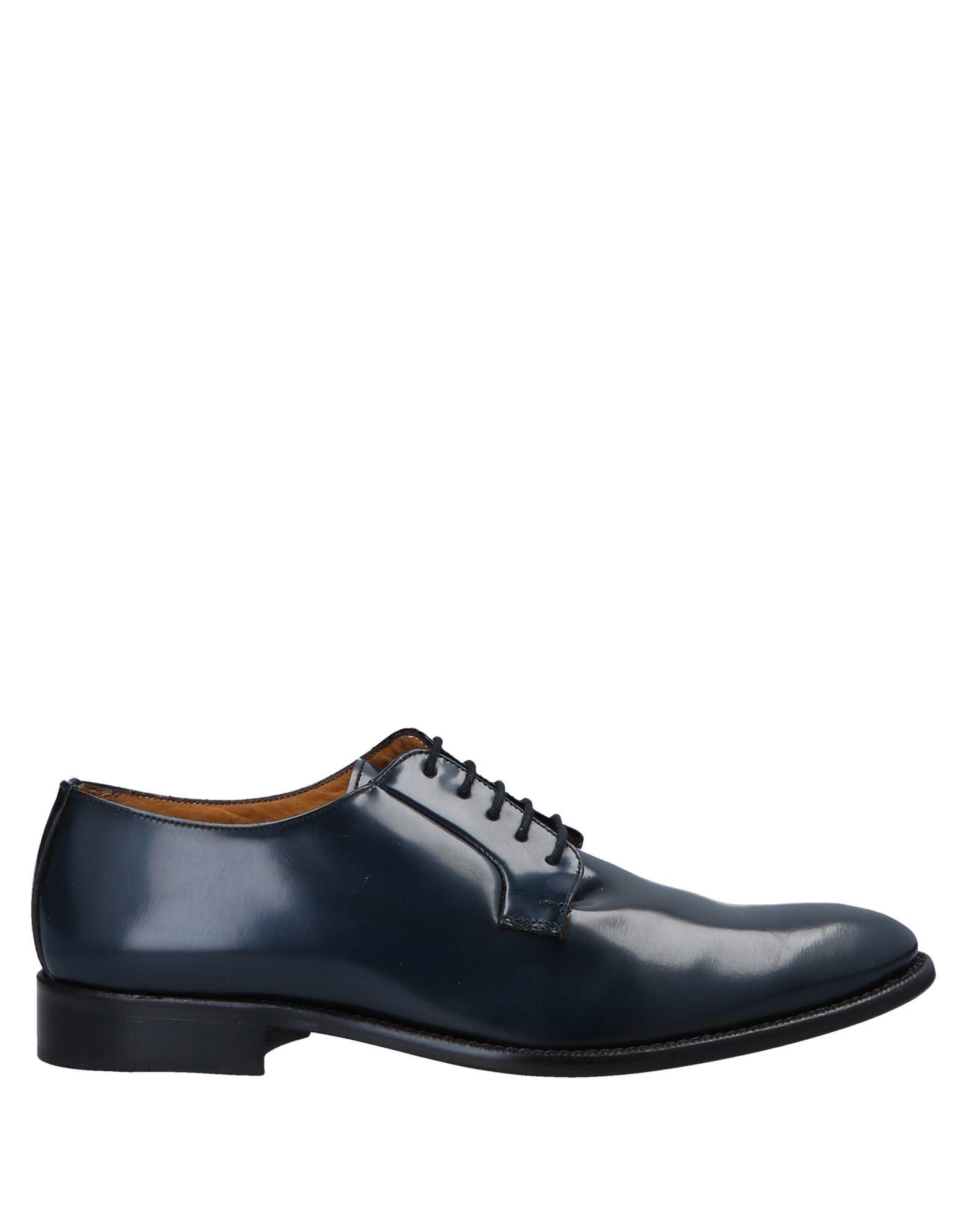 Rabatt echte Schuhe Antica Cuoieria Schnürschuhe Herren  11547161MO
