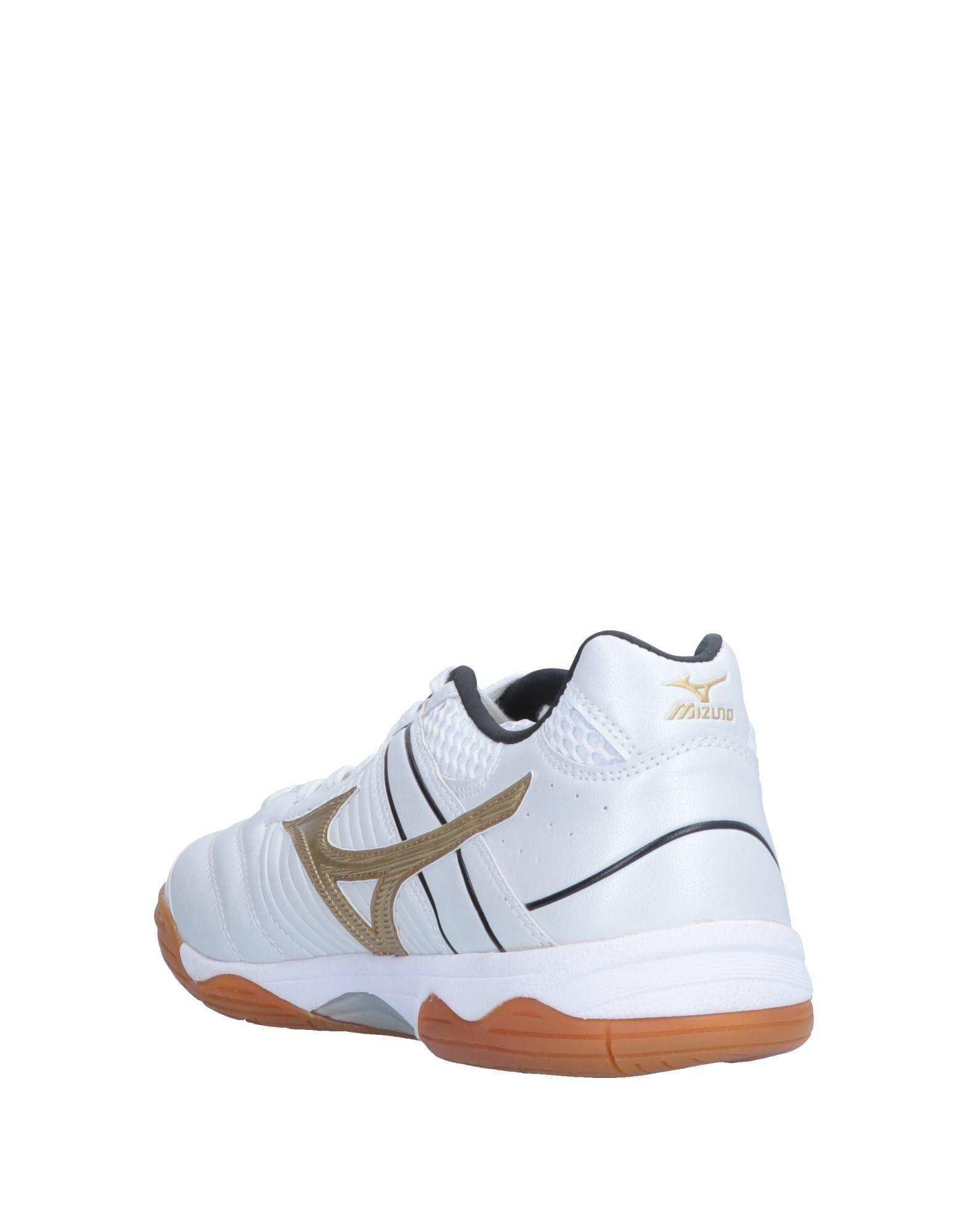 Rabatt echte Schuhe Herren Mizuno Sneakers Herren Schuhe  11547167TA 3c438f