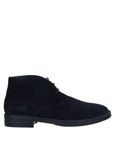 Zapatos especiales para para para hombres y mujeres Botín Antica Cuoieria Hombre - Botines Antica Cuoieria - 11547169IL Azul oscuro e7b24f