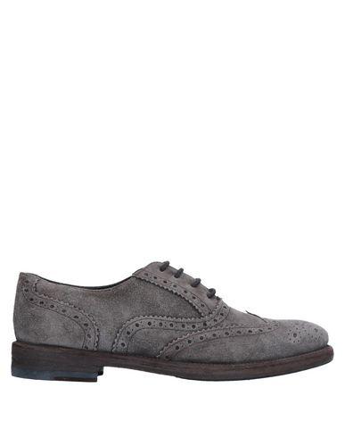 Zapatos cómodos y versátiles Zapato De Cordones Ortigni Mujer - Zapatos De Cordones Ortigni - 11547176EJ Gris