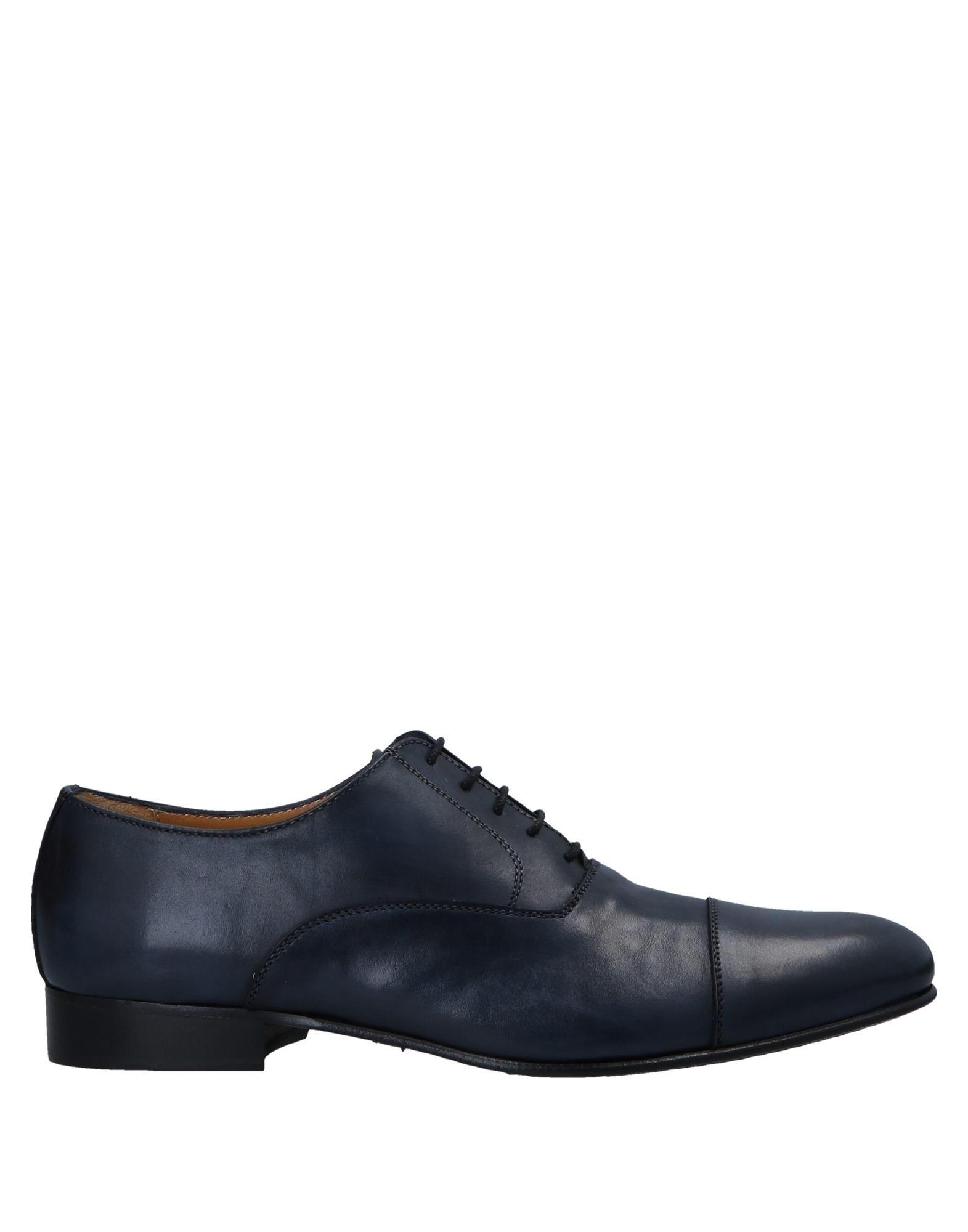 Rabatt echte Schuhe Antica Cuoieria Schnürschuhe Herren  11547179MD