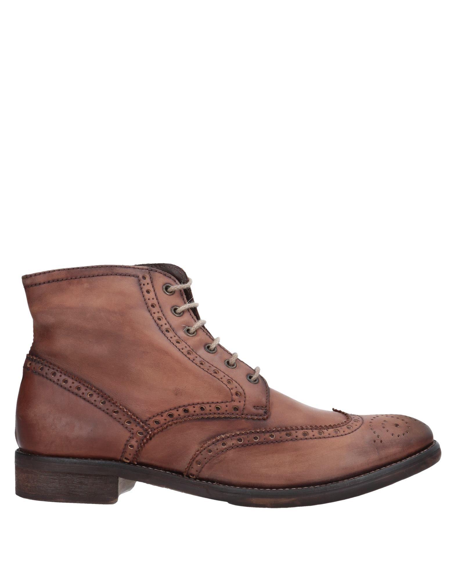 Rabatt echte Schuhe Wexford Stiefelette Herren  11547209DH