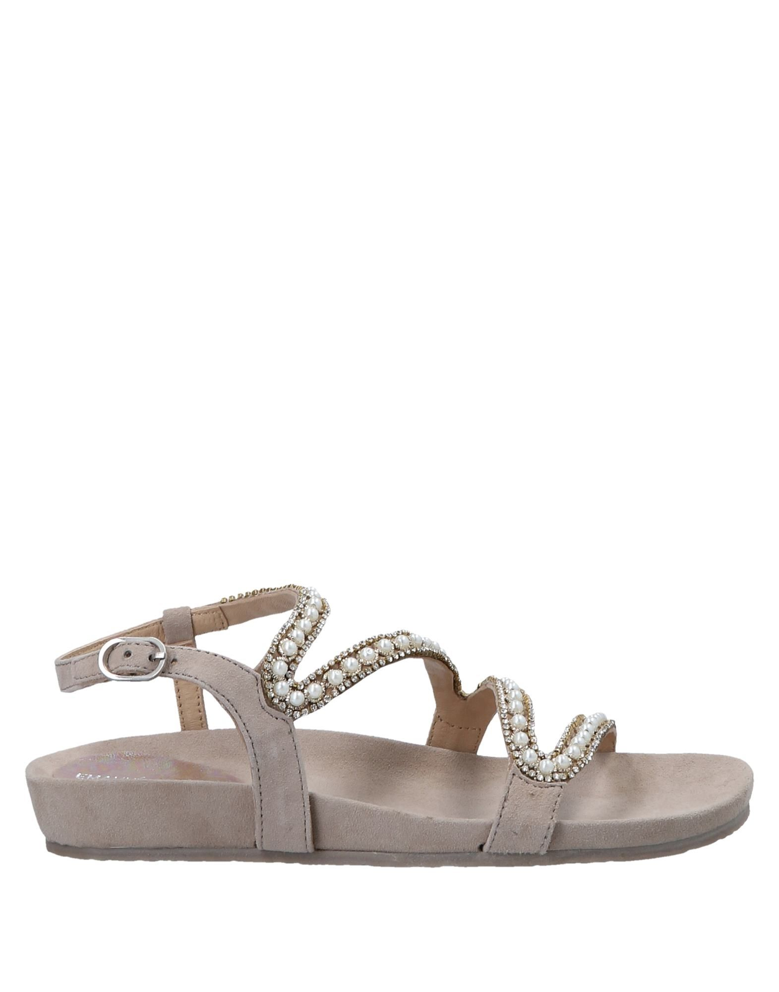 Emanuélle Vee Sandalen Damen  11547226MU Gute Qualität beliebte Schuhe