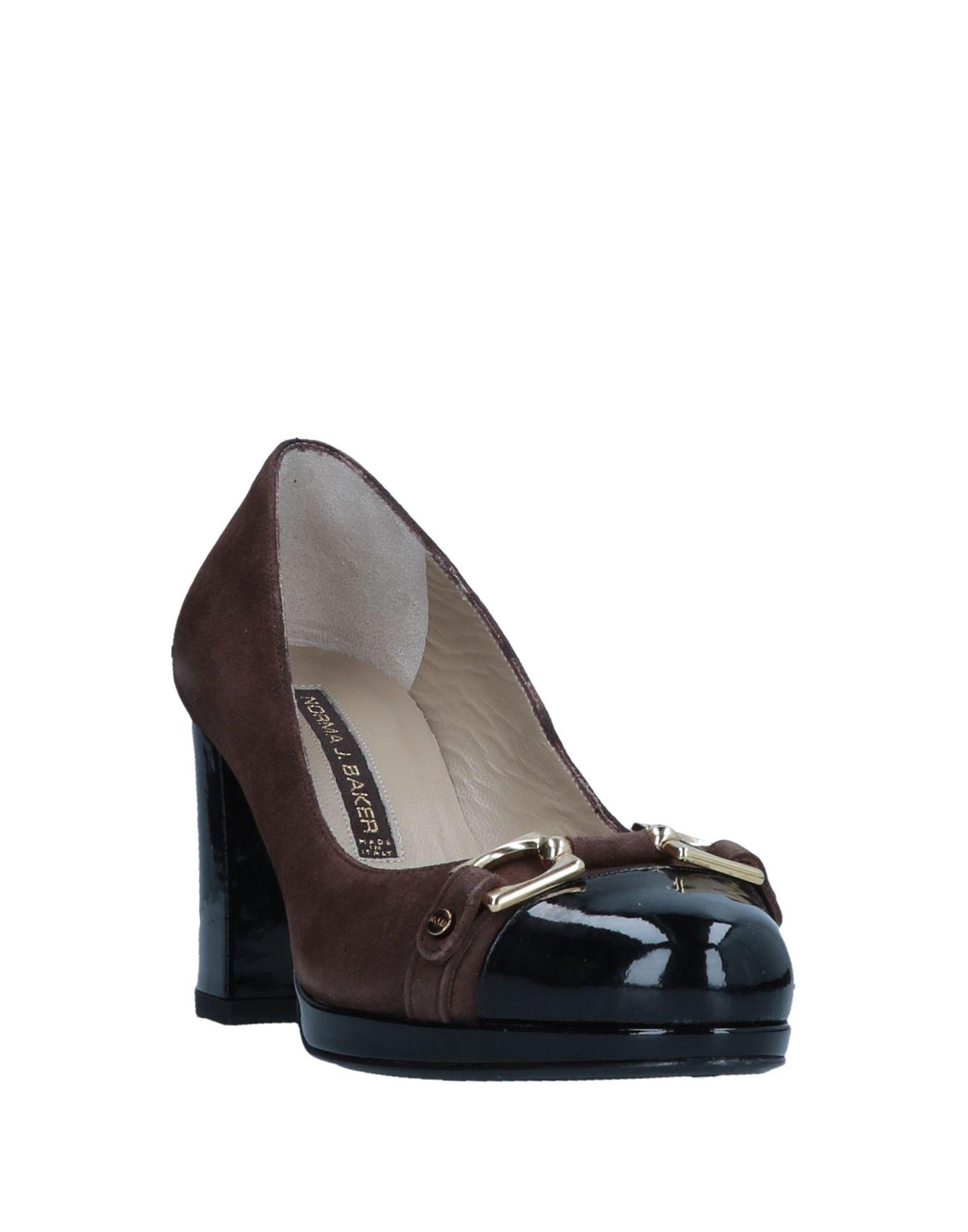 Norma J.Baker aussehende Pumps Damen  11547238XAGut aussehende J.Baker strapazierfähige Schuhe 98041f