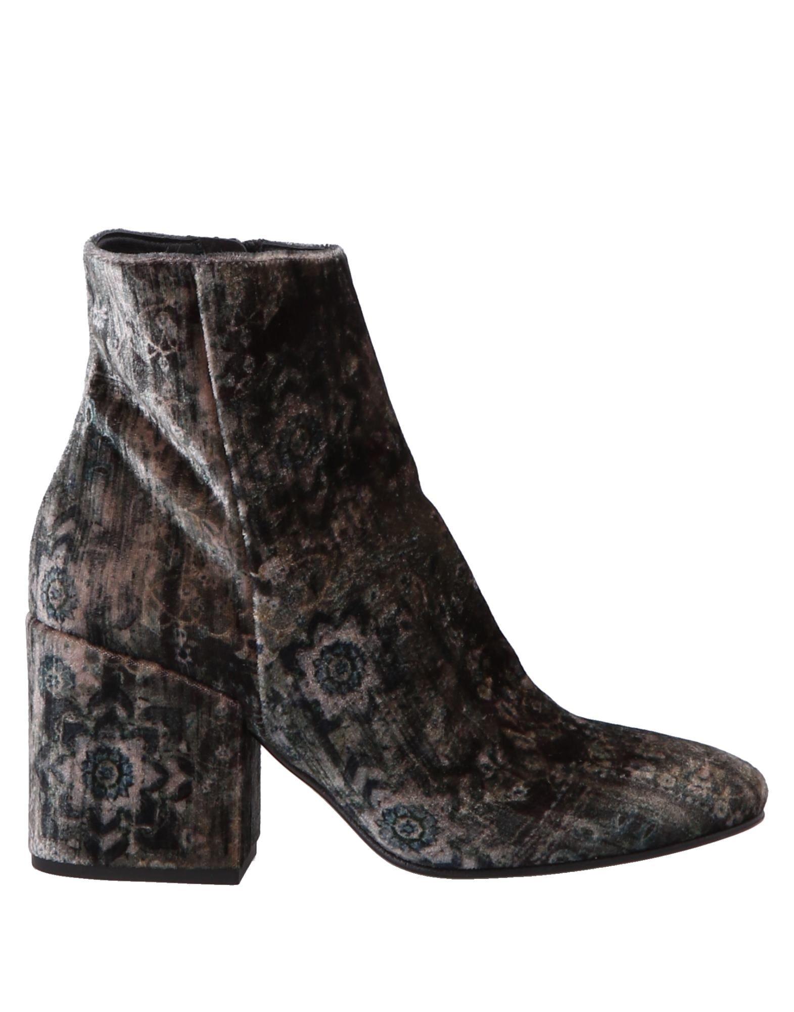 Strategia Stiefelette Damen  11547252TNGut aussehende strapazierfähige Schuhe